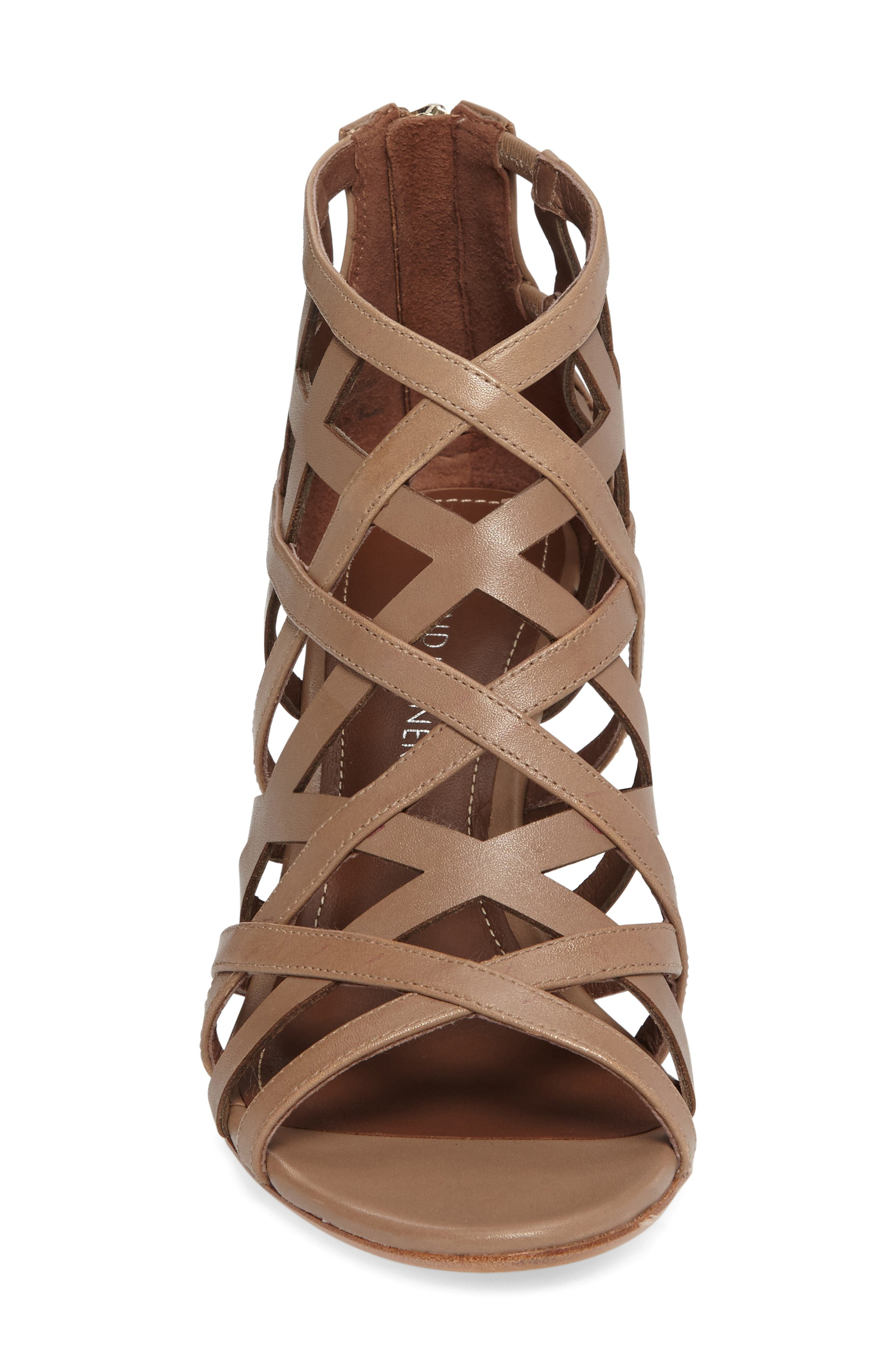 Alternate Image 3  - Donald J Pliner Jordan Wedge Sandal (Women)