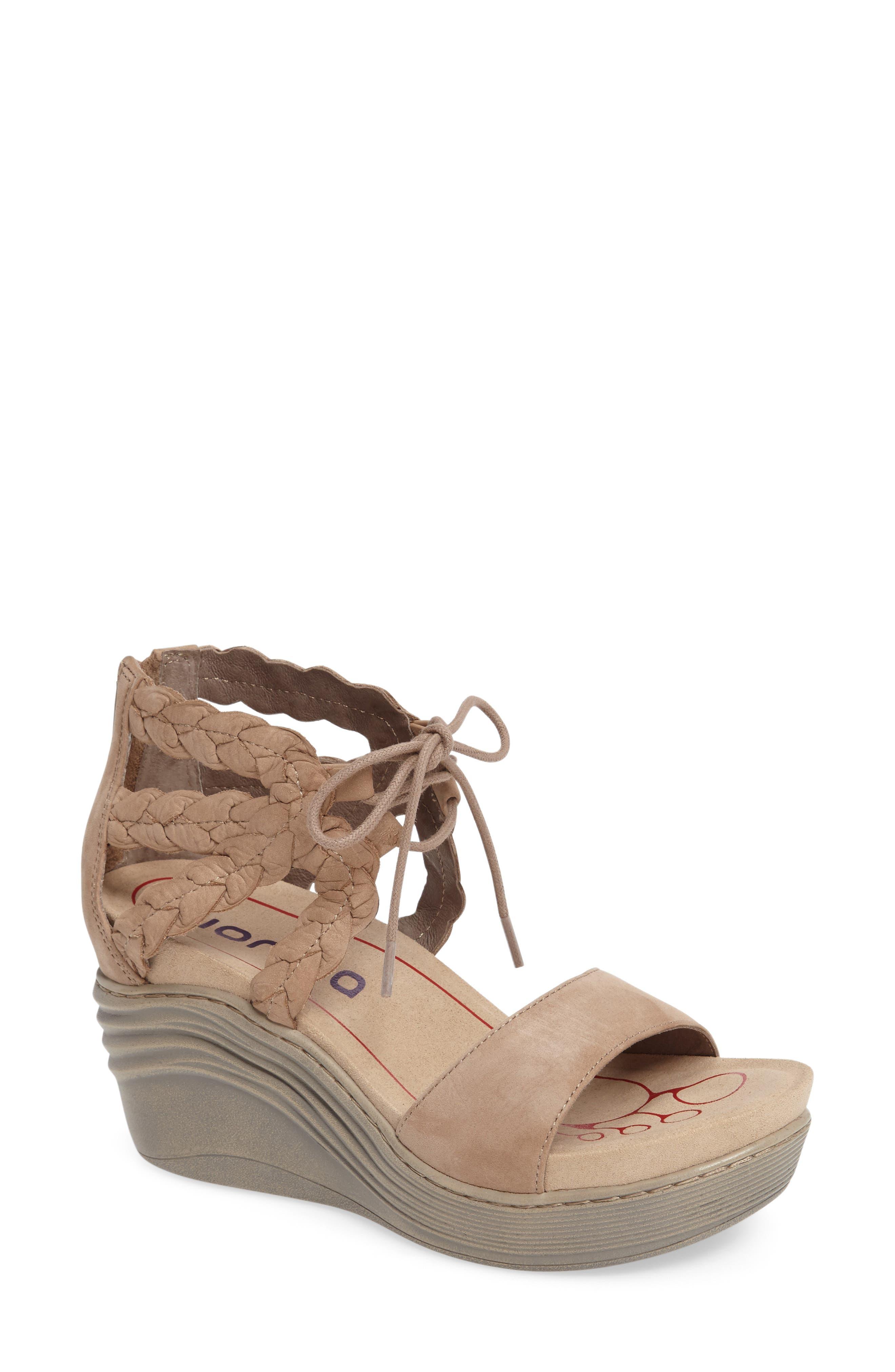 bionica Sunset Sandal (Women)