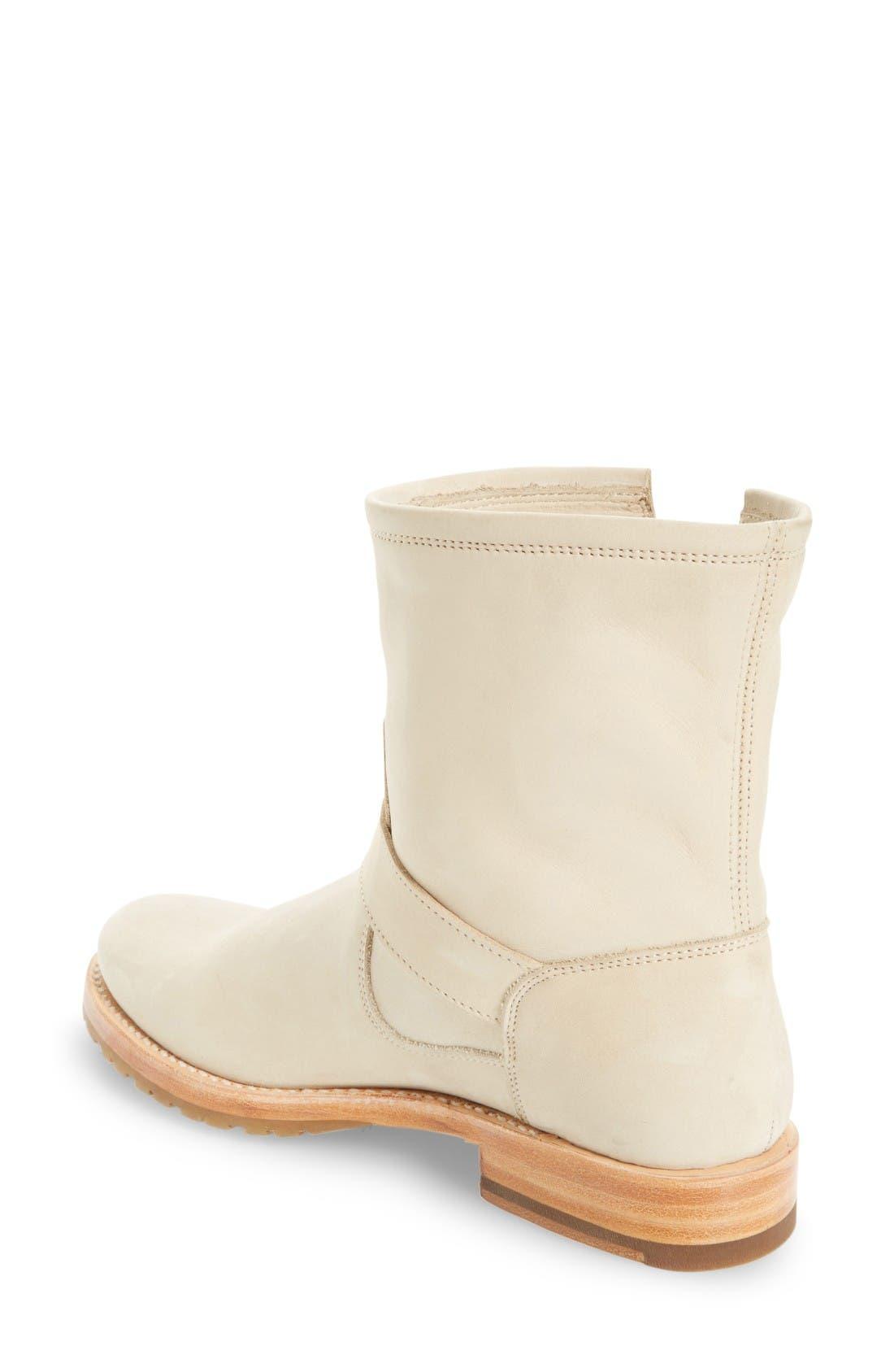 Alternate Image 2  - Frye 'Natalie' Engineer Boot (Women)