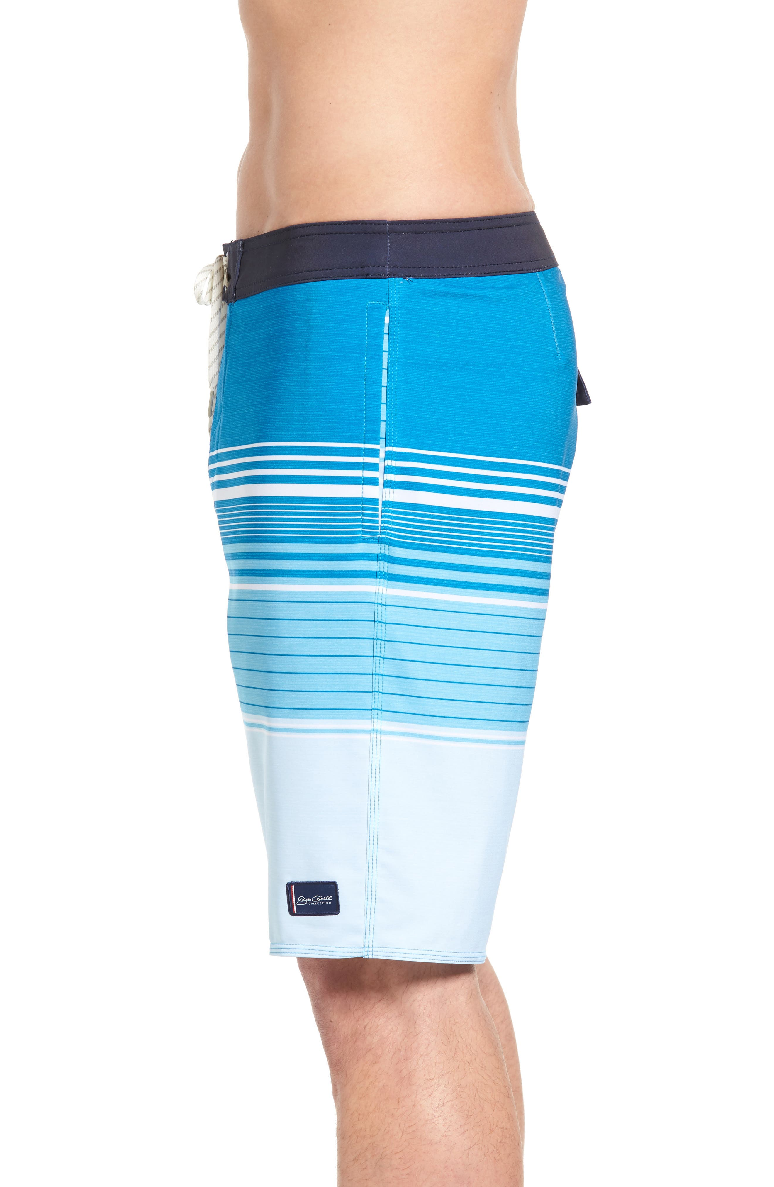 Alternate Image 3  - Jack O'Neill Frontiers Stretch Board Shorts