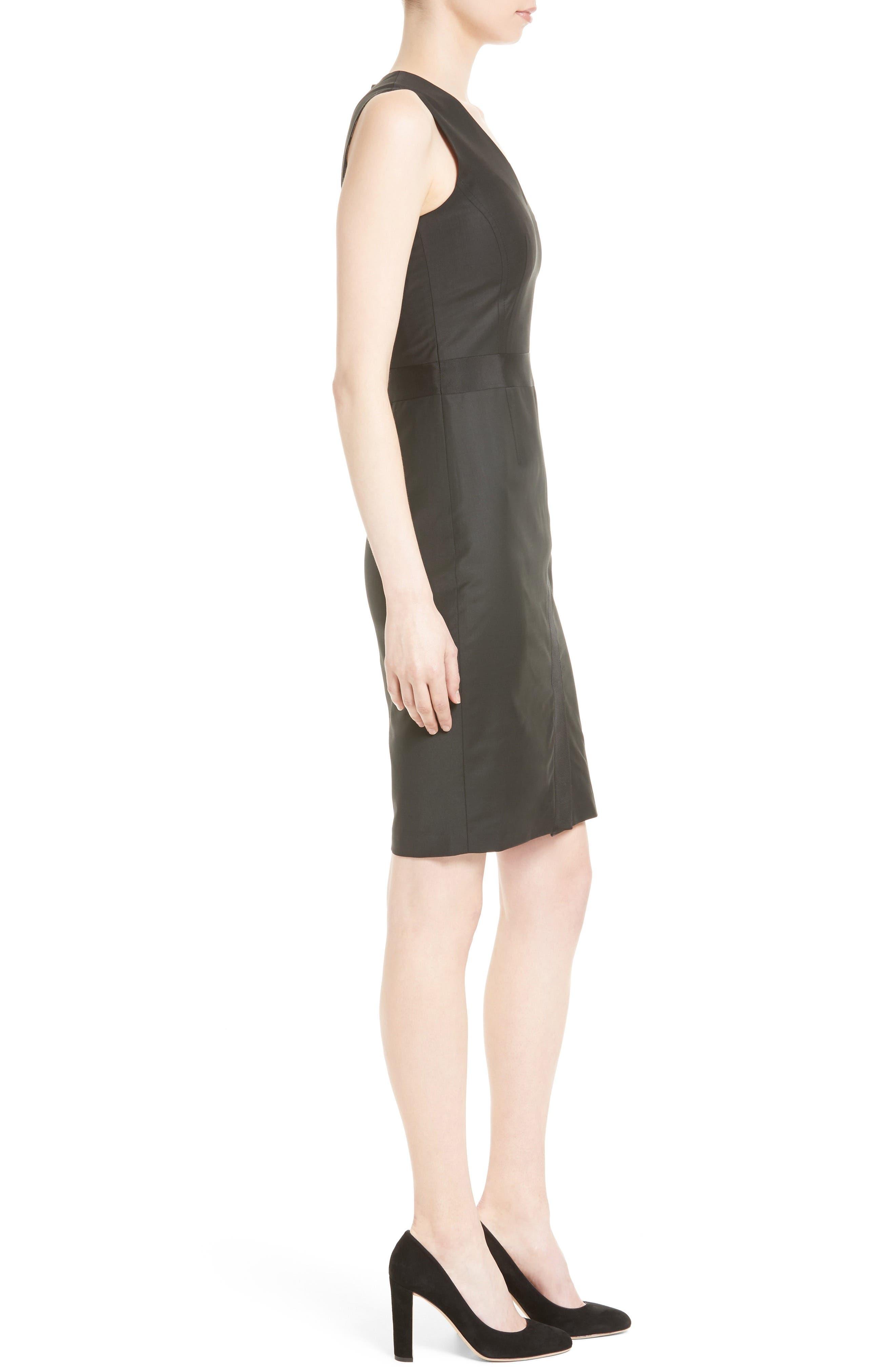 Alternate Image 3  - Ted Baker London Tiornad Sheath Dress