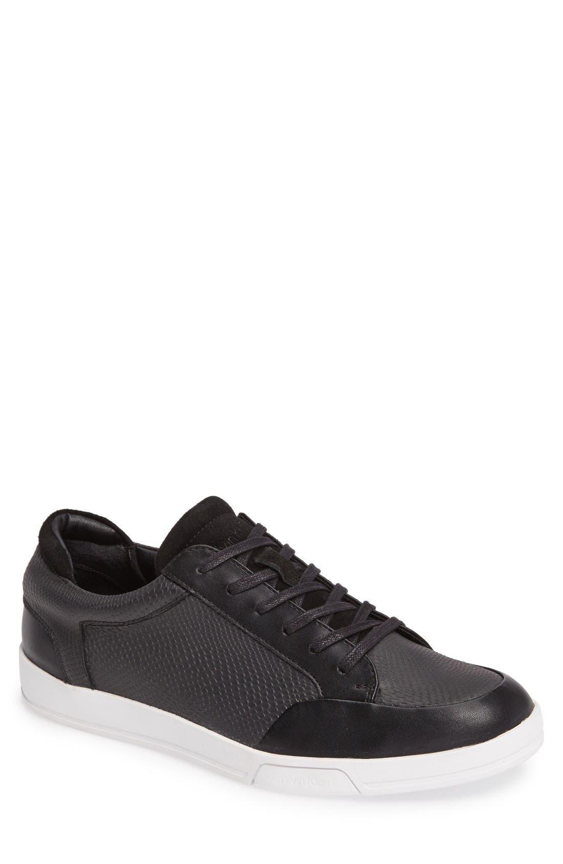 Alternate Image 1 Selected - Calvin Klein Balin Sneaker (Men)