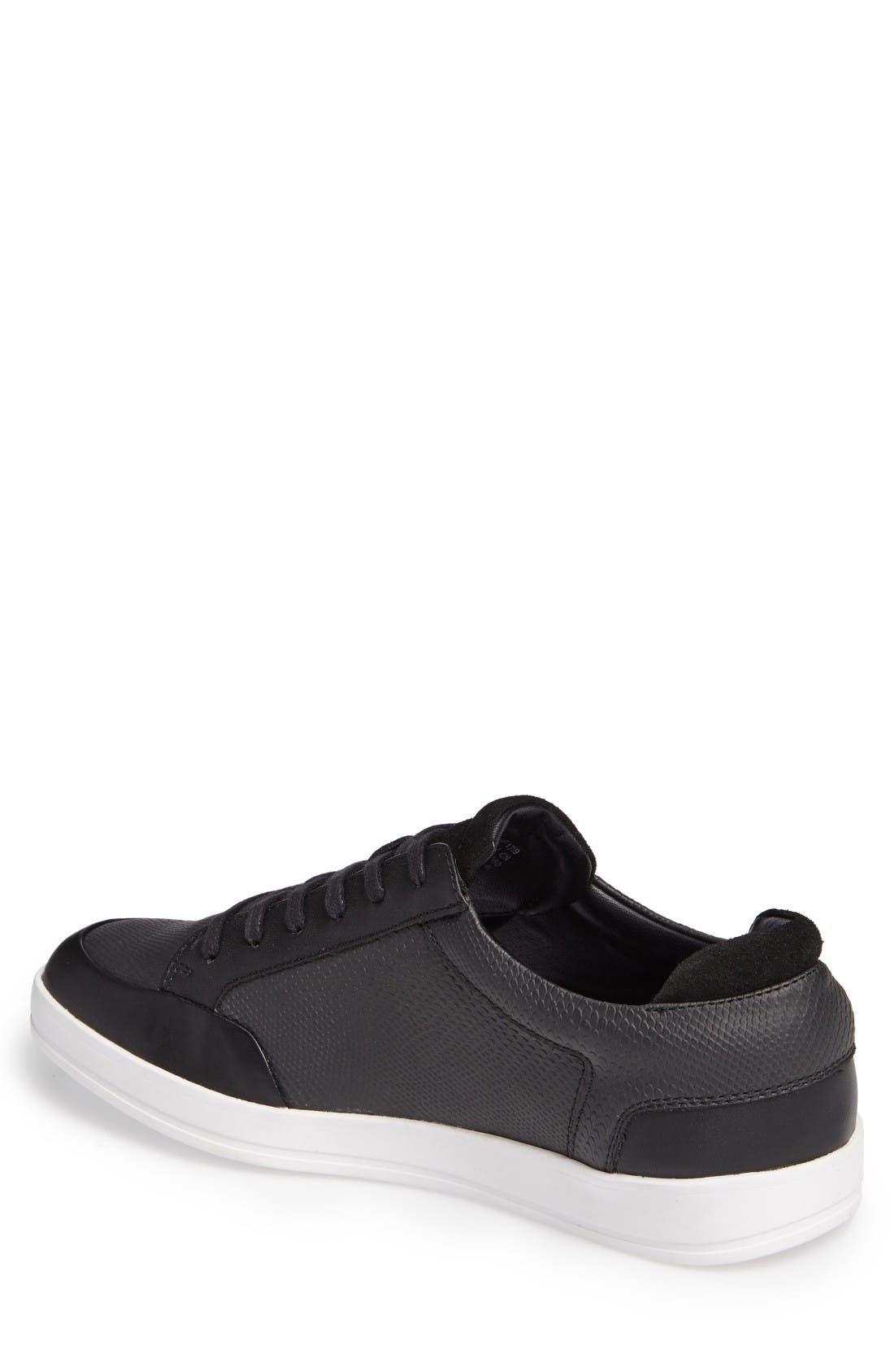 Alternate Image 2  - Calvin Klein Balin Sneaker (Men)