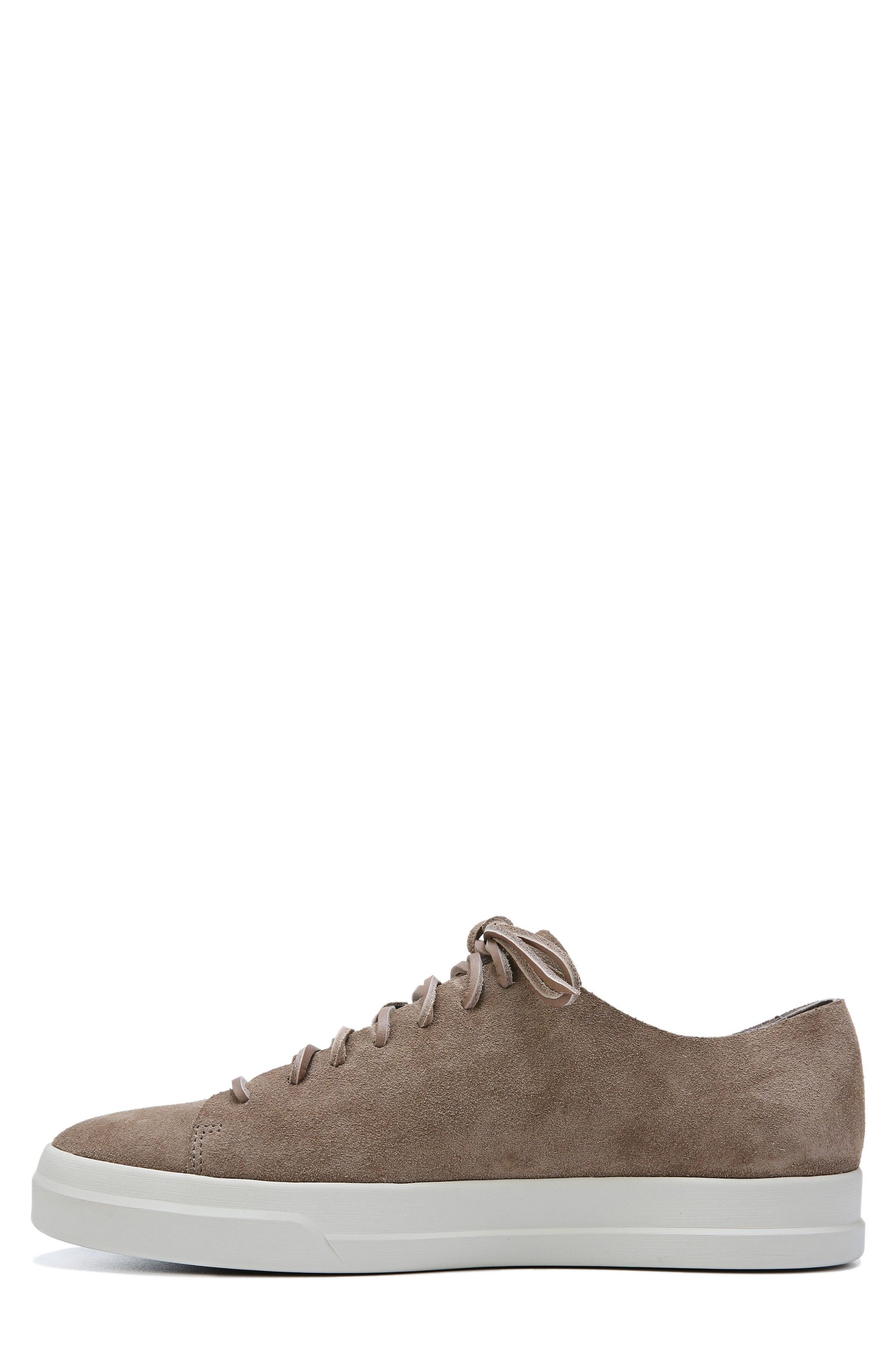 Copeland Sneaker,                             Alternate thumbnail 6, color,                             Flint Tan Suede
