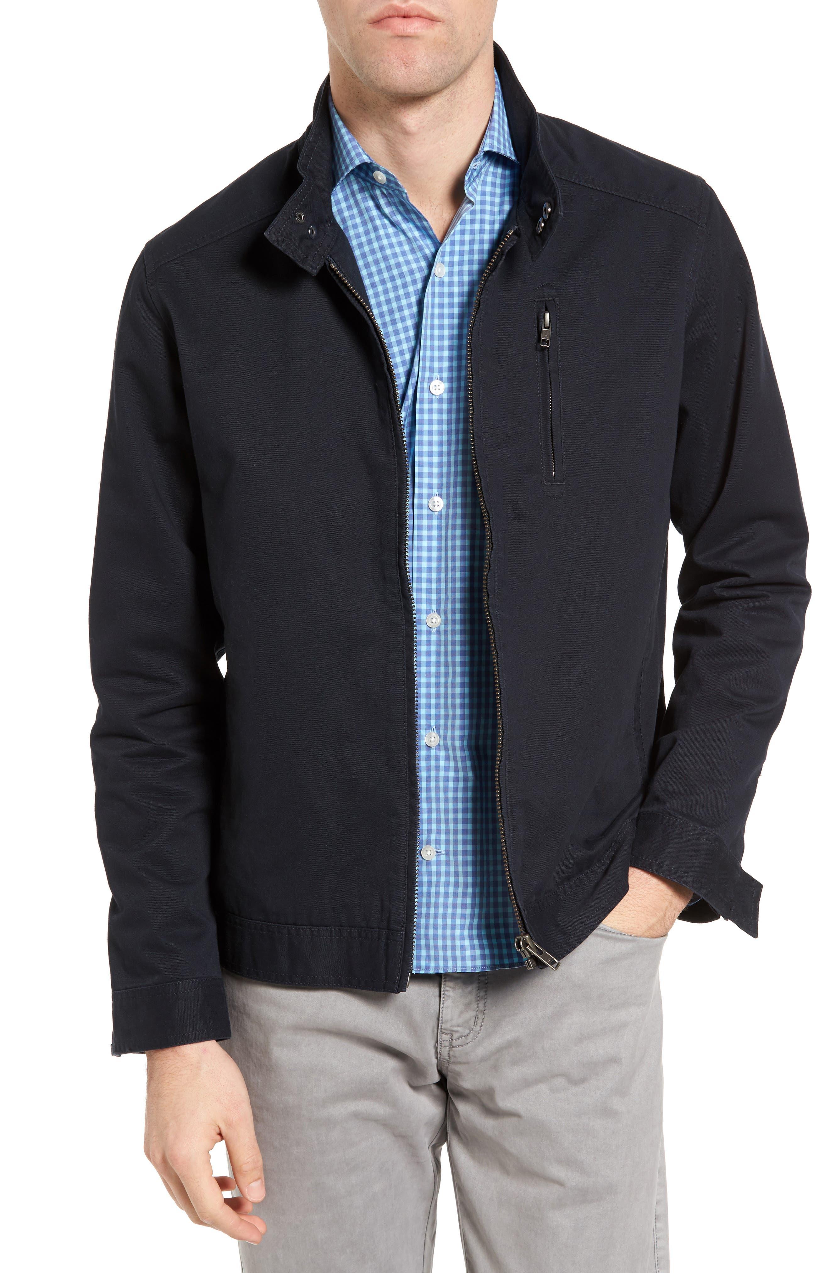 RODD & GUNN Armitage Harrington Jacket