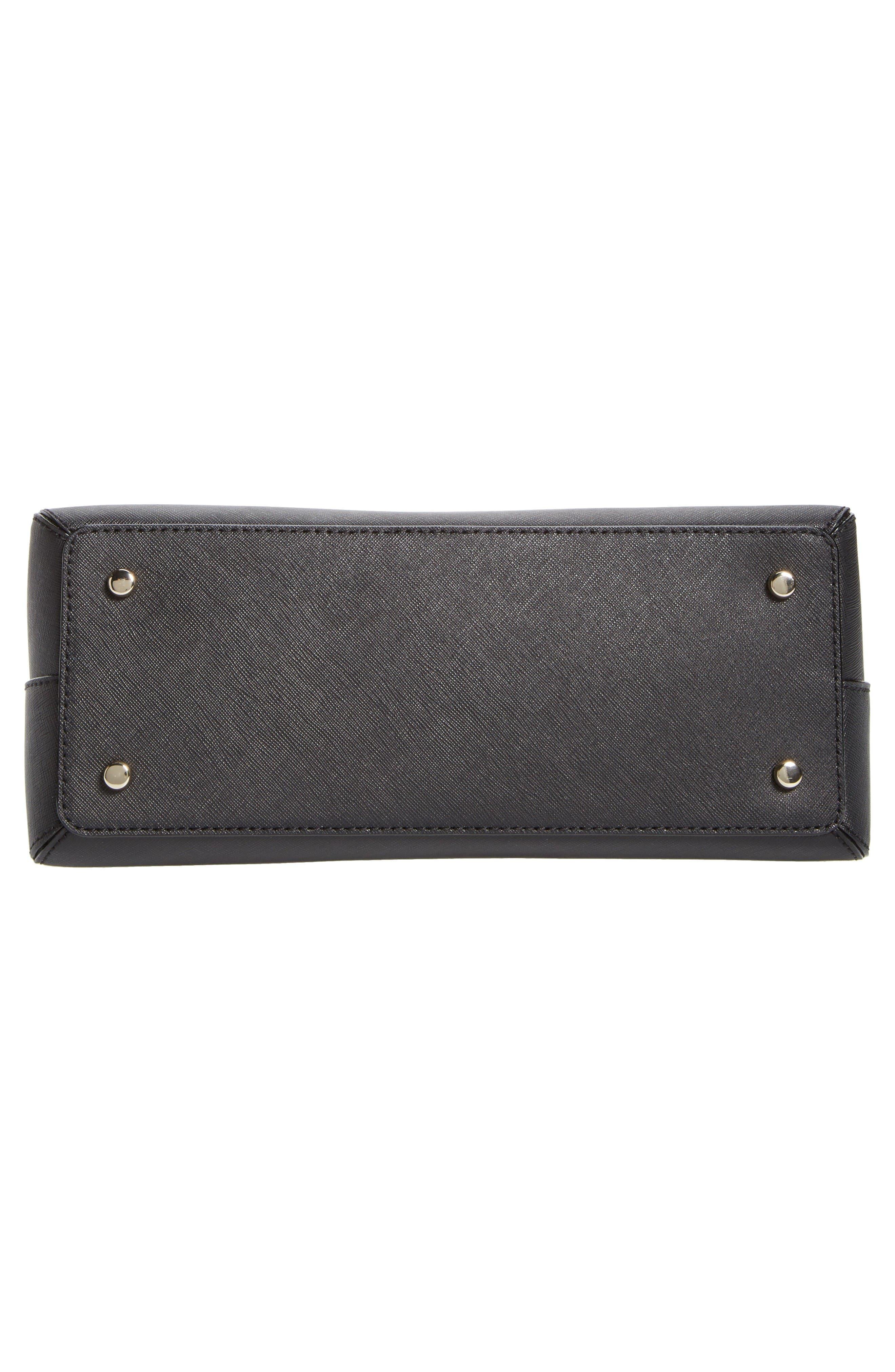Alternate Image 6  - kate spade new york cameron street maise leather satchel
