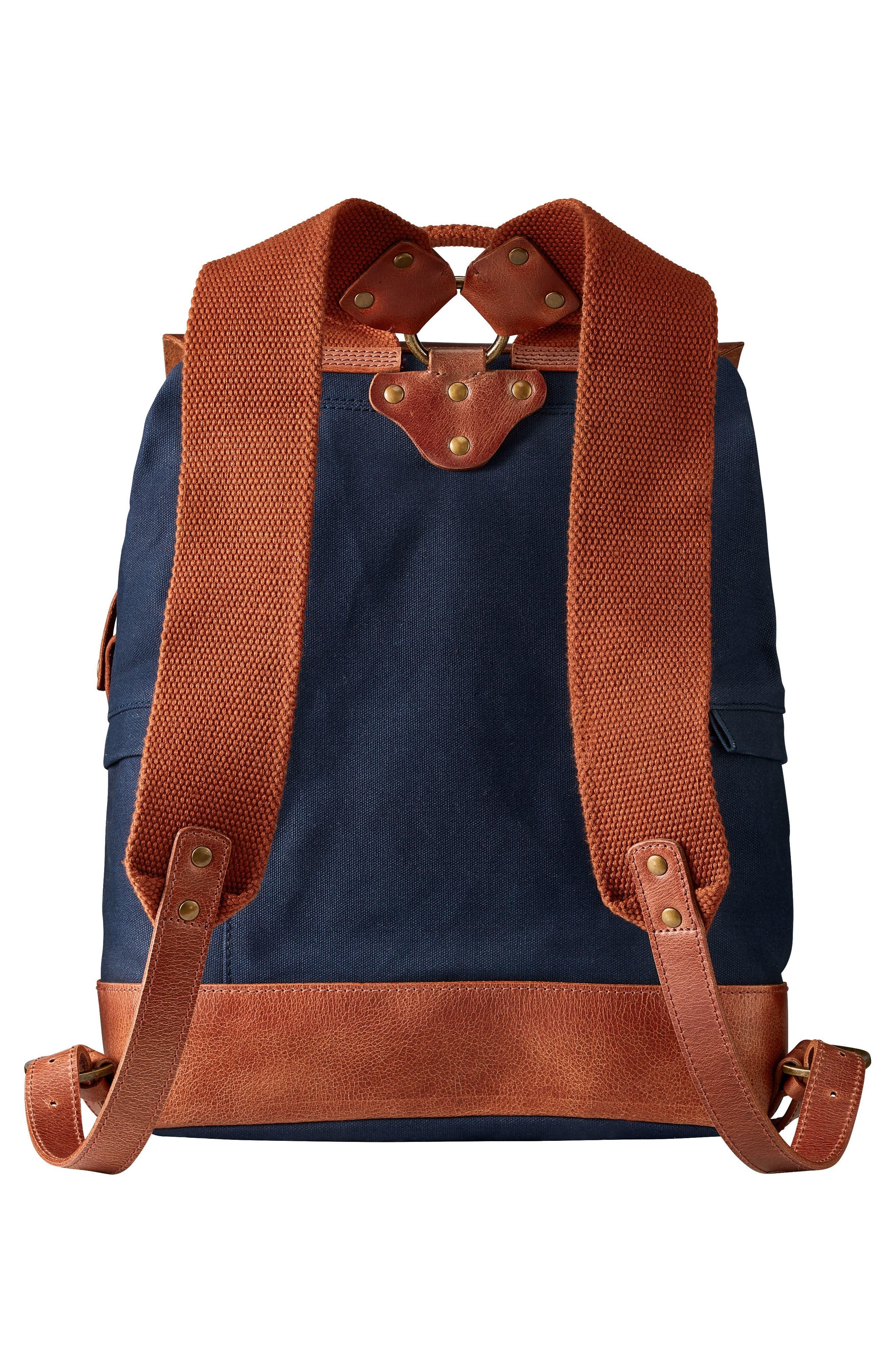 Alternate Image 2  - Timberland Nantasket Backpack