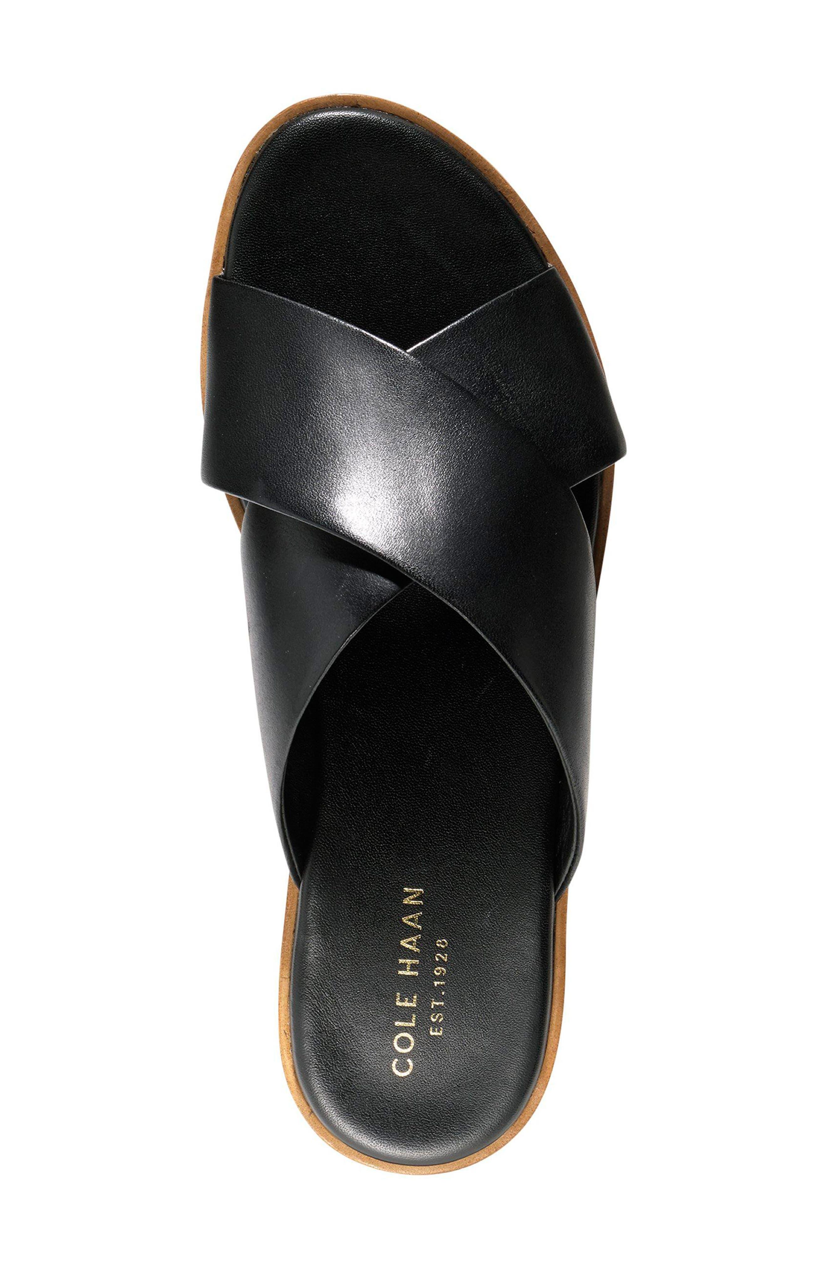 Alternate Image 3  - Cole Haan Anica Slide Sandal (Women)