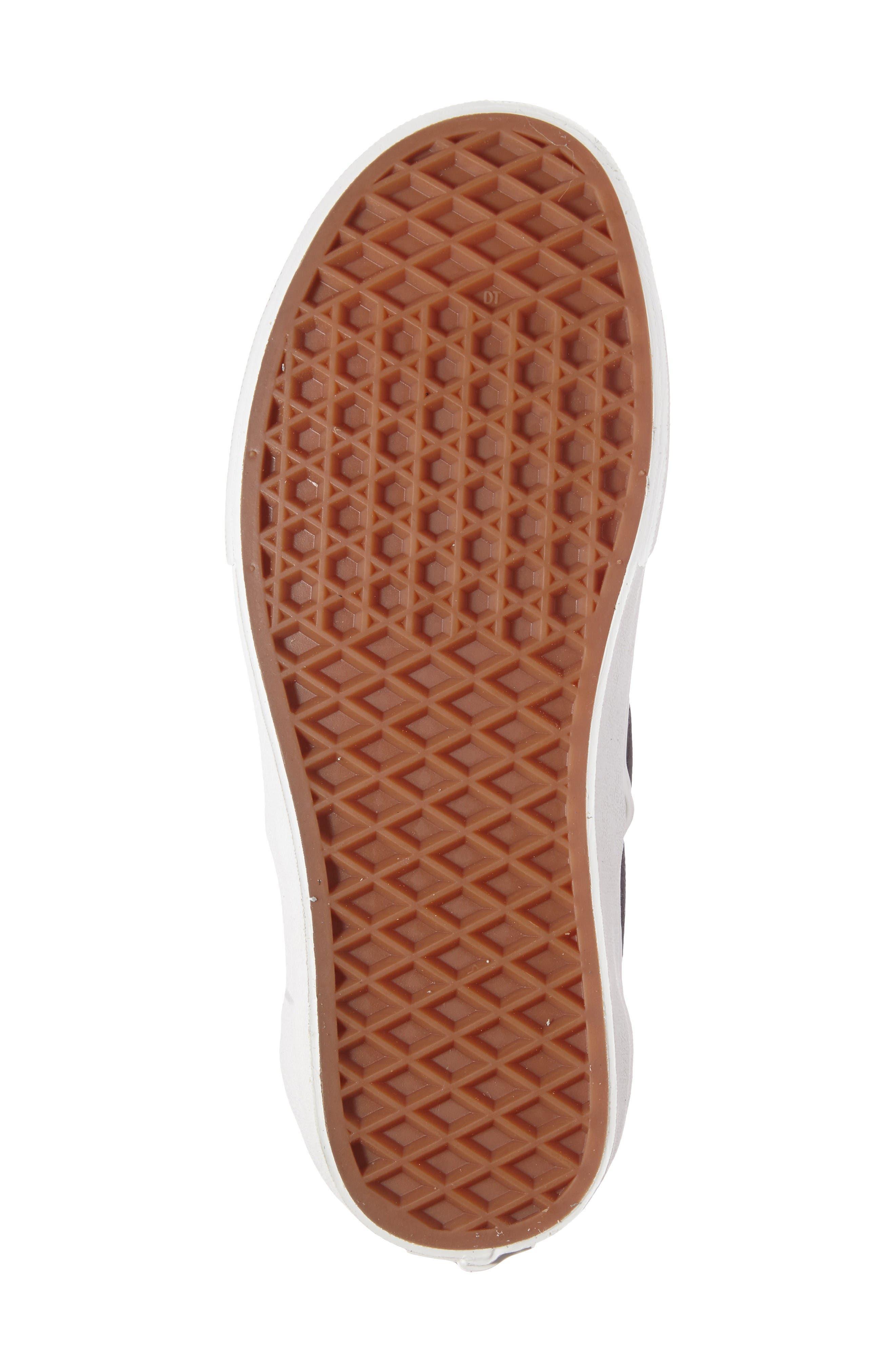 Alternate Image 4  - Vans Glacie Textured Sneaker (Women)