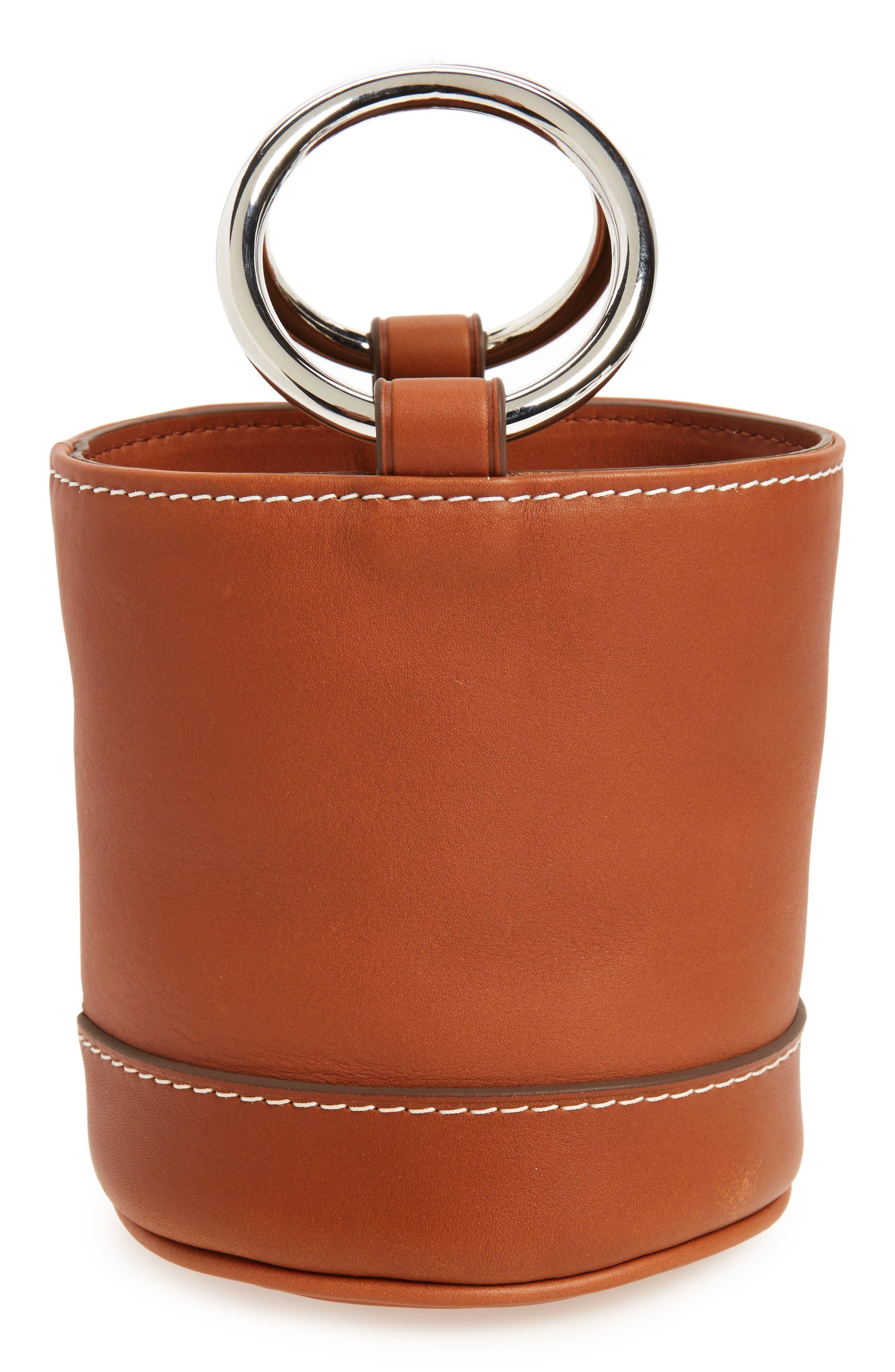 Alternate Image 3  - Simon Miller Bonsai Calfskin Leather Bucket Bag