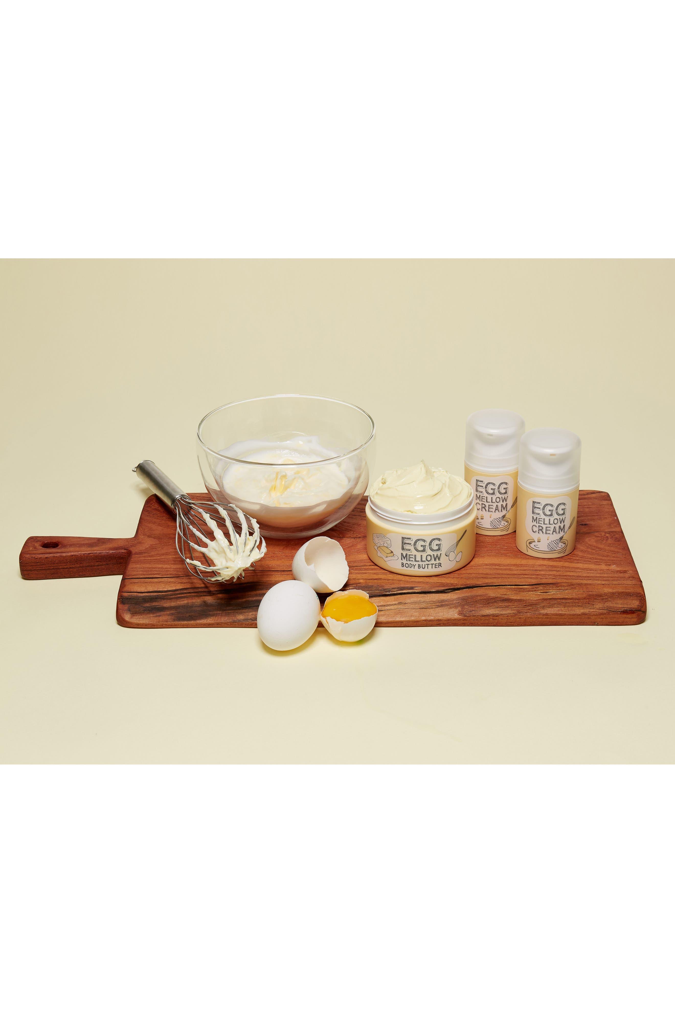 Alternate Image 3  - Too Cool for School Egg Mellow Body Butter