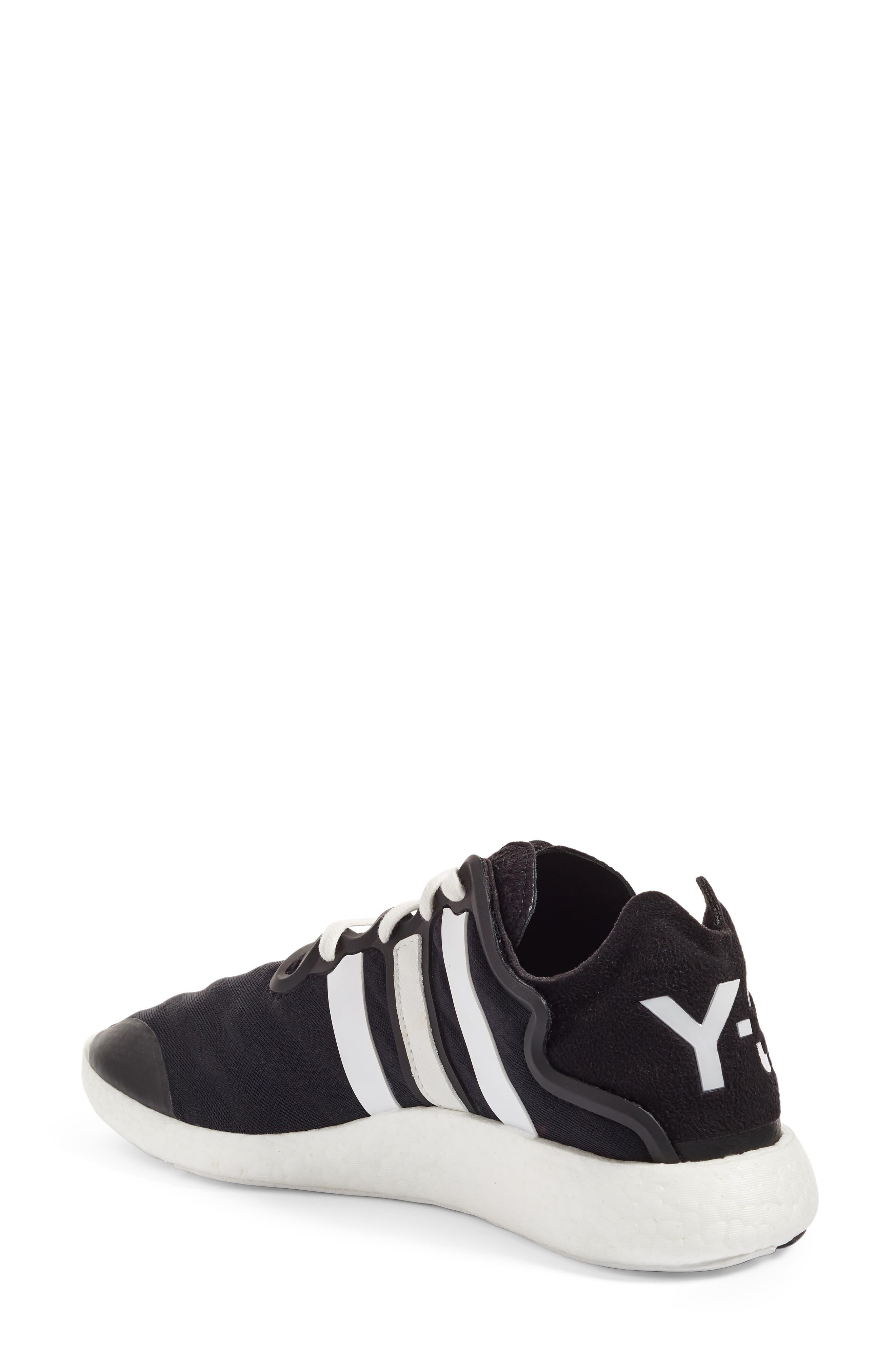 Alternate Image 2  - Y-3 Yohji Run Sneaker (Women)