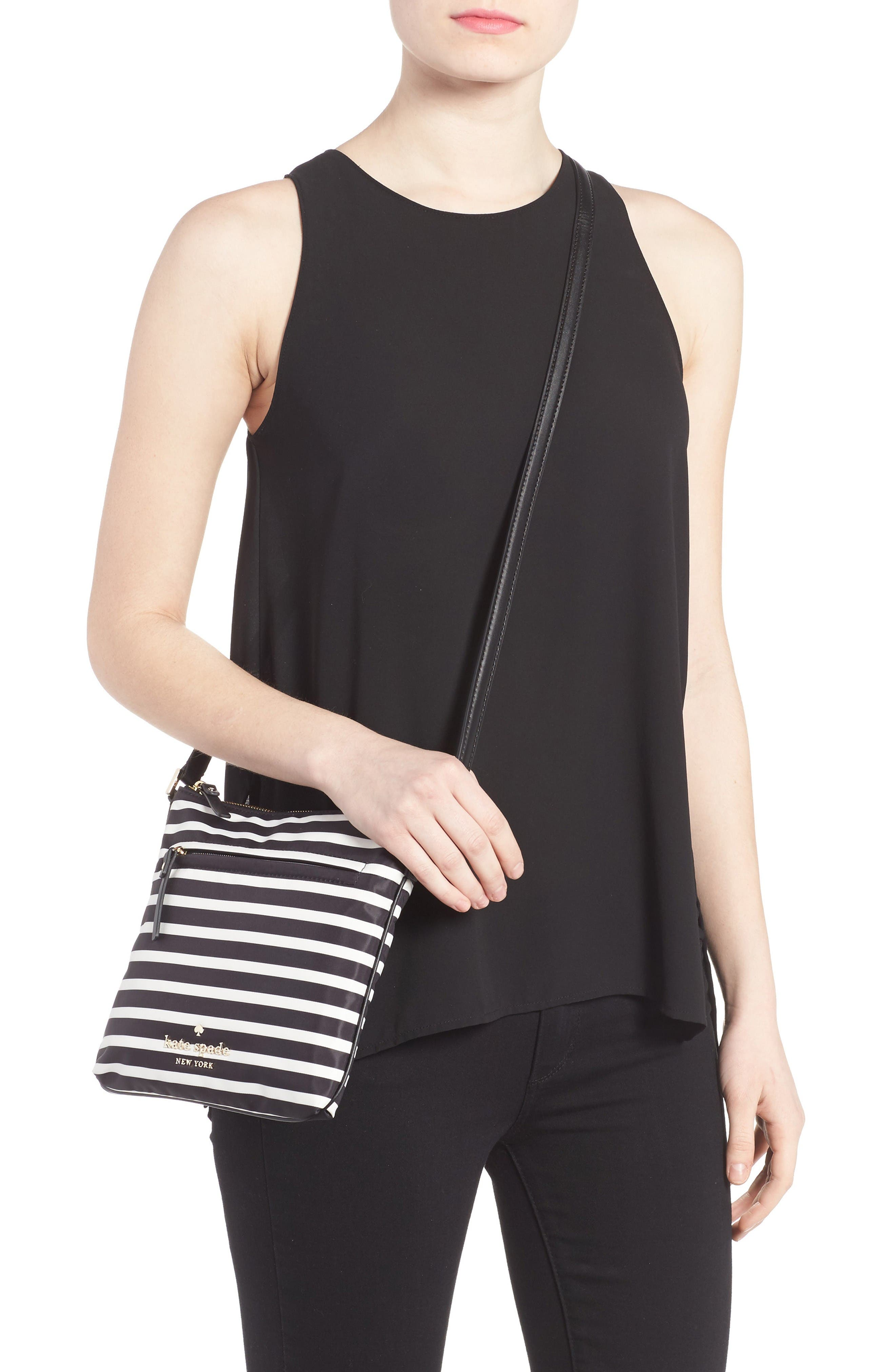 Alternate Image 2  - kate spade new york watson lane - hester crossbody bag