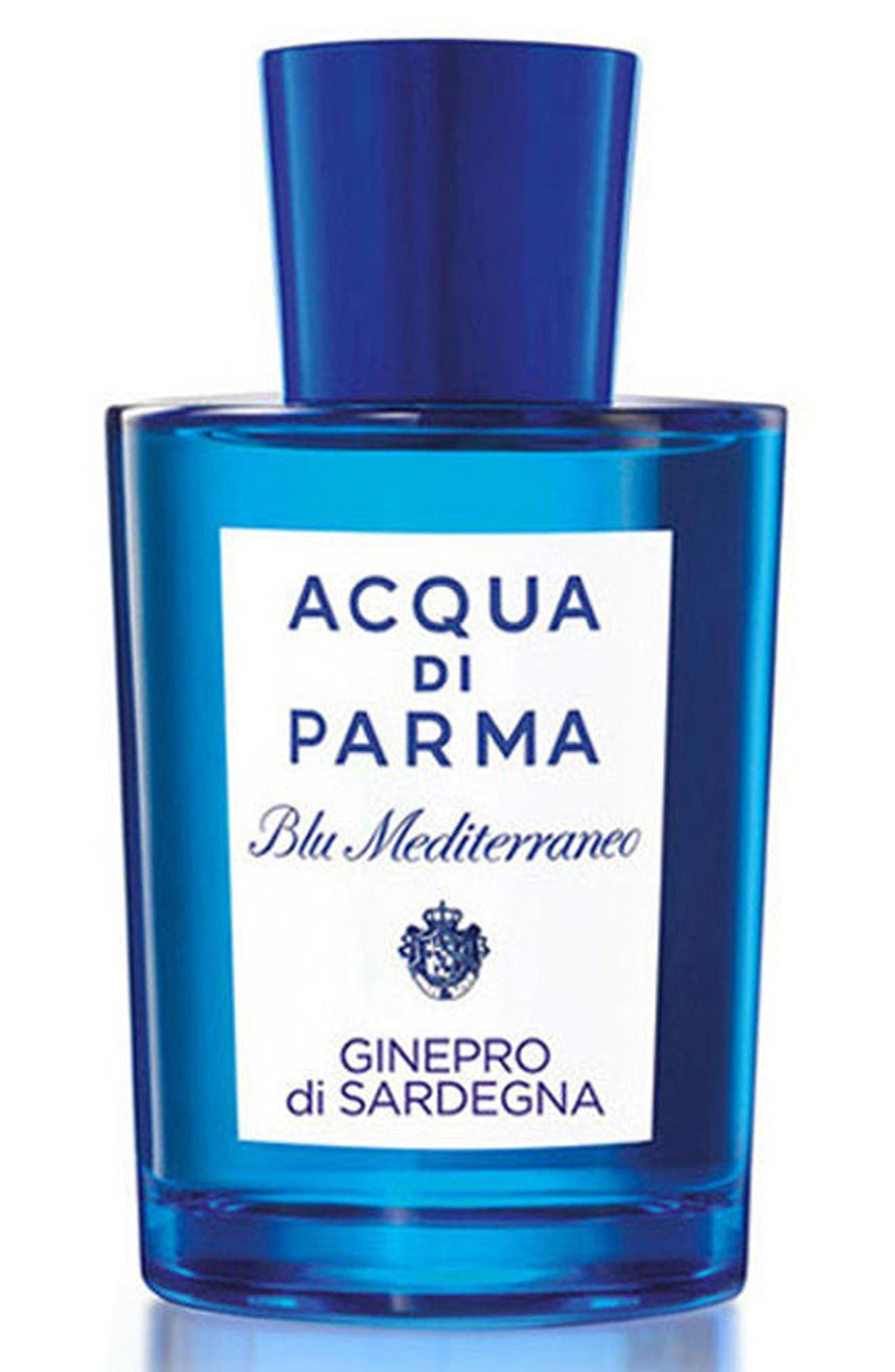 Acqua di Parma 'Blu Mediterraneo' Ginepro di Sardegna Eau de Toilette