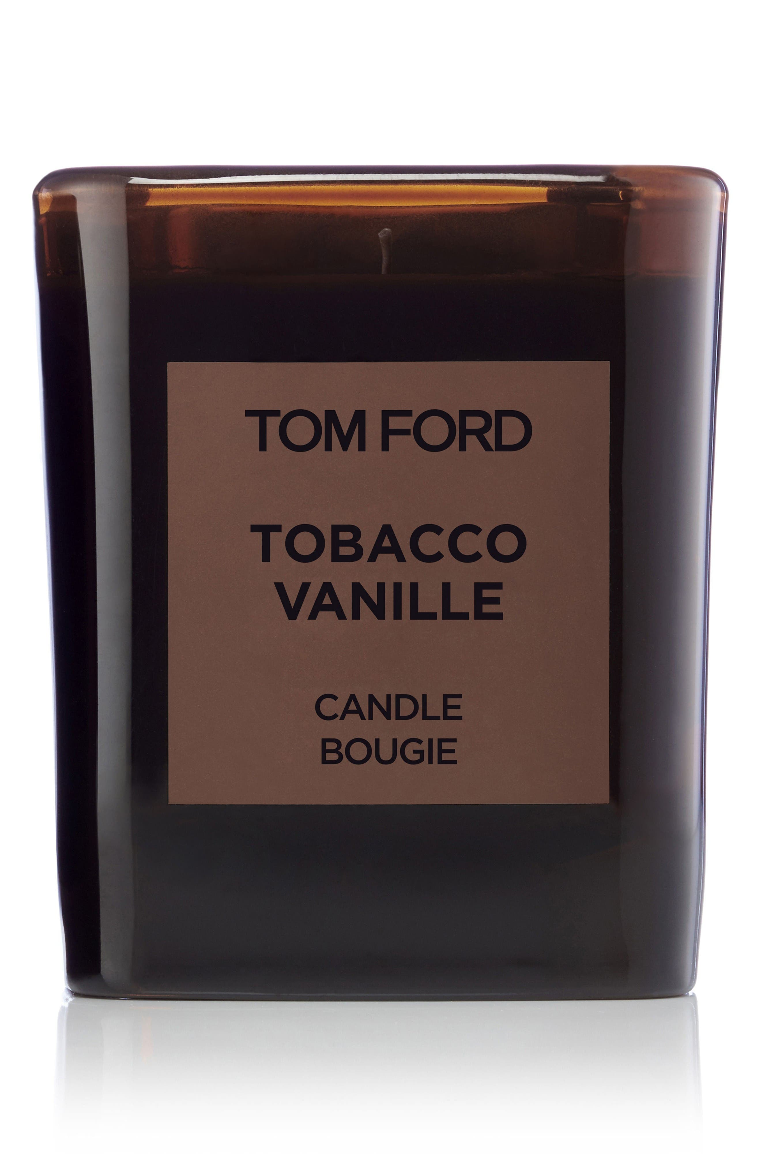 Main Image - Tom Ford Private Blend Tobacco Vanille Candle