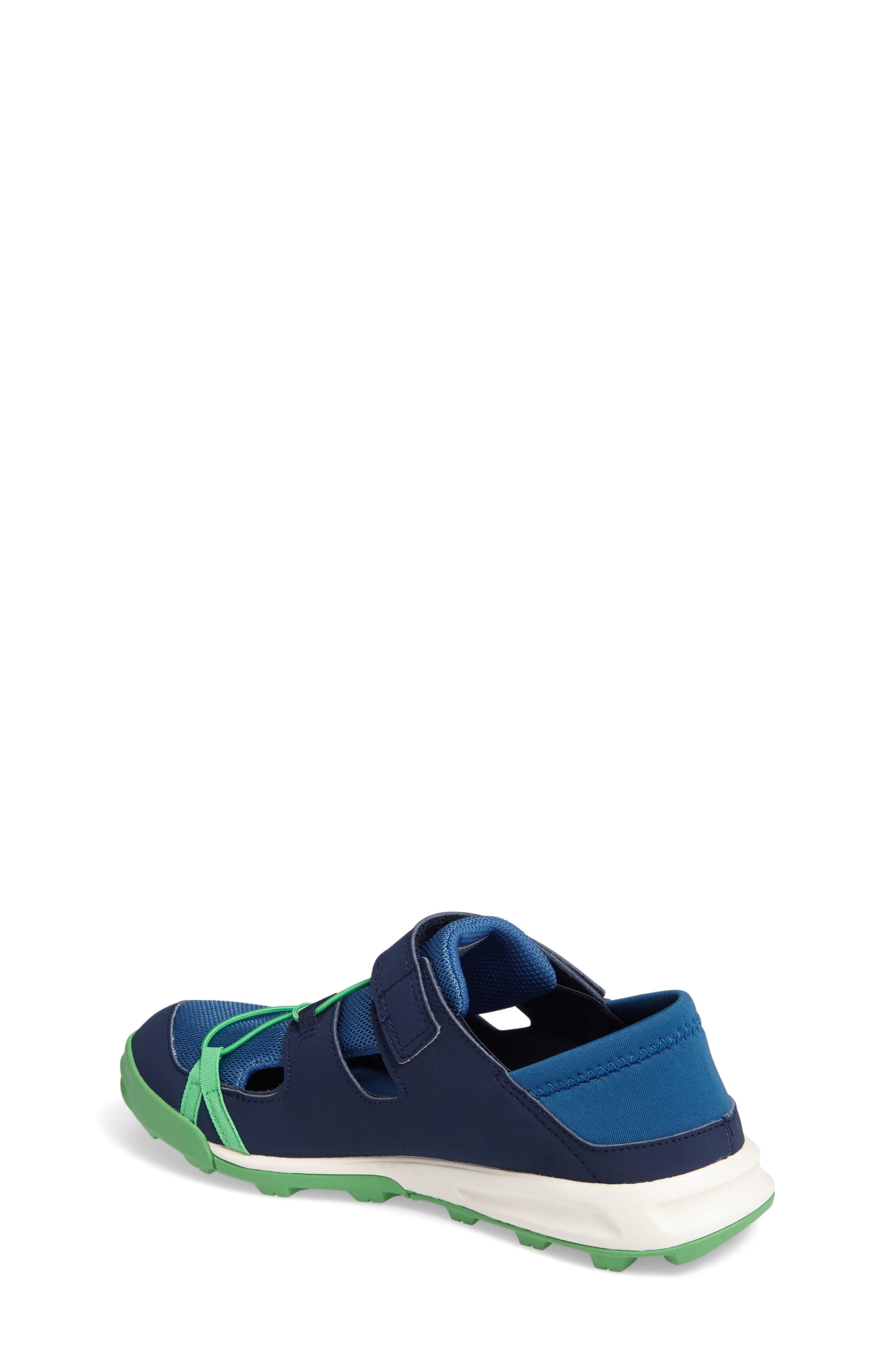 Alternate Image 2  - adidas Terrex Tivid Sneaker (Toddler, Little Kid & Big Kid)