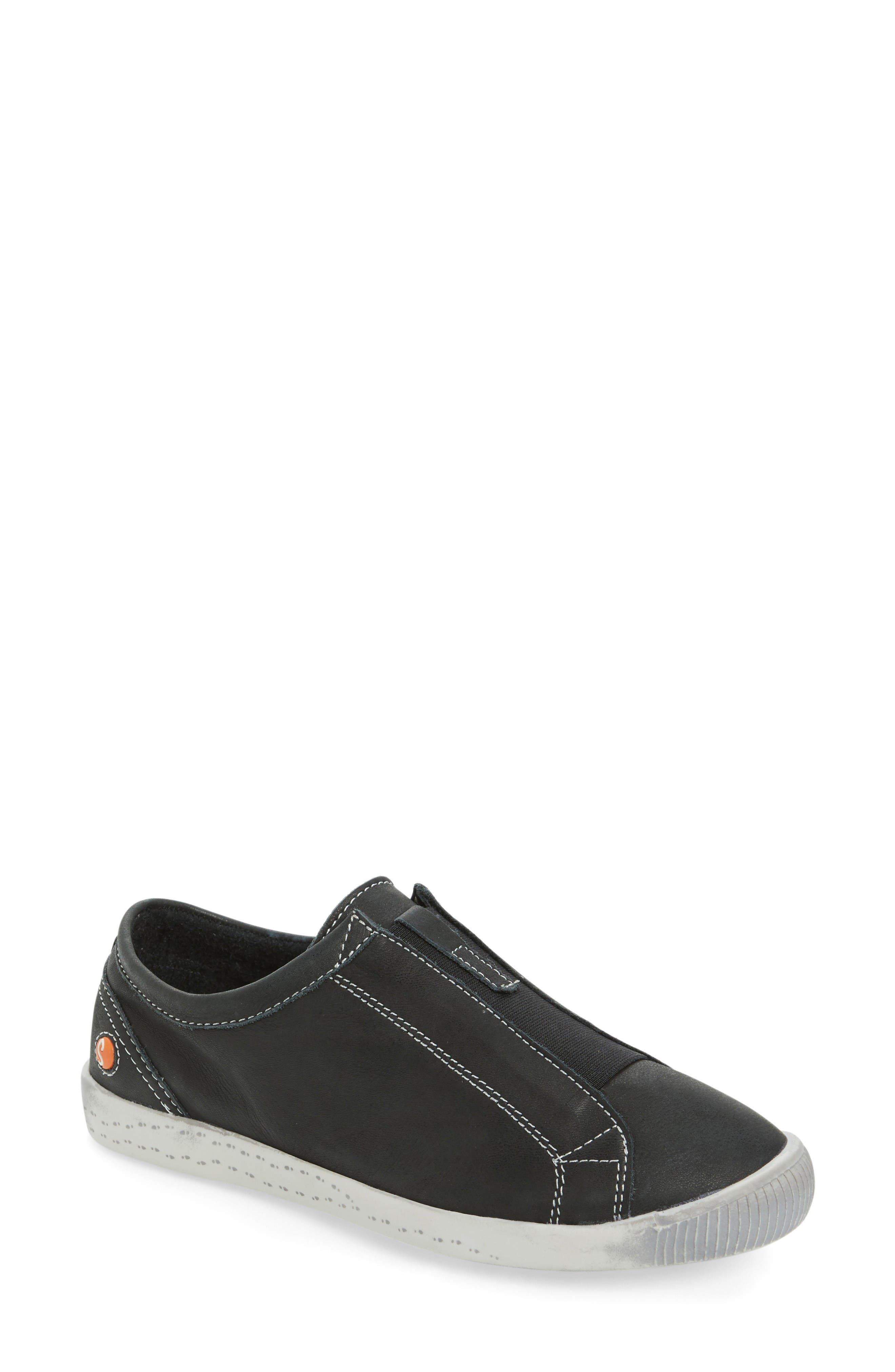 Alternate Image 1 Selected - Softinos by Fly London Ilo Slip-On Sneaker (Women)