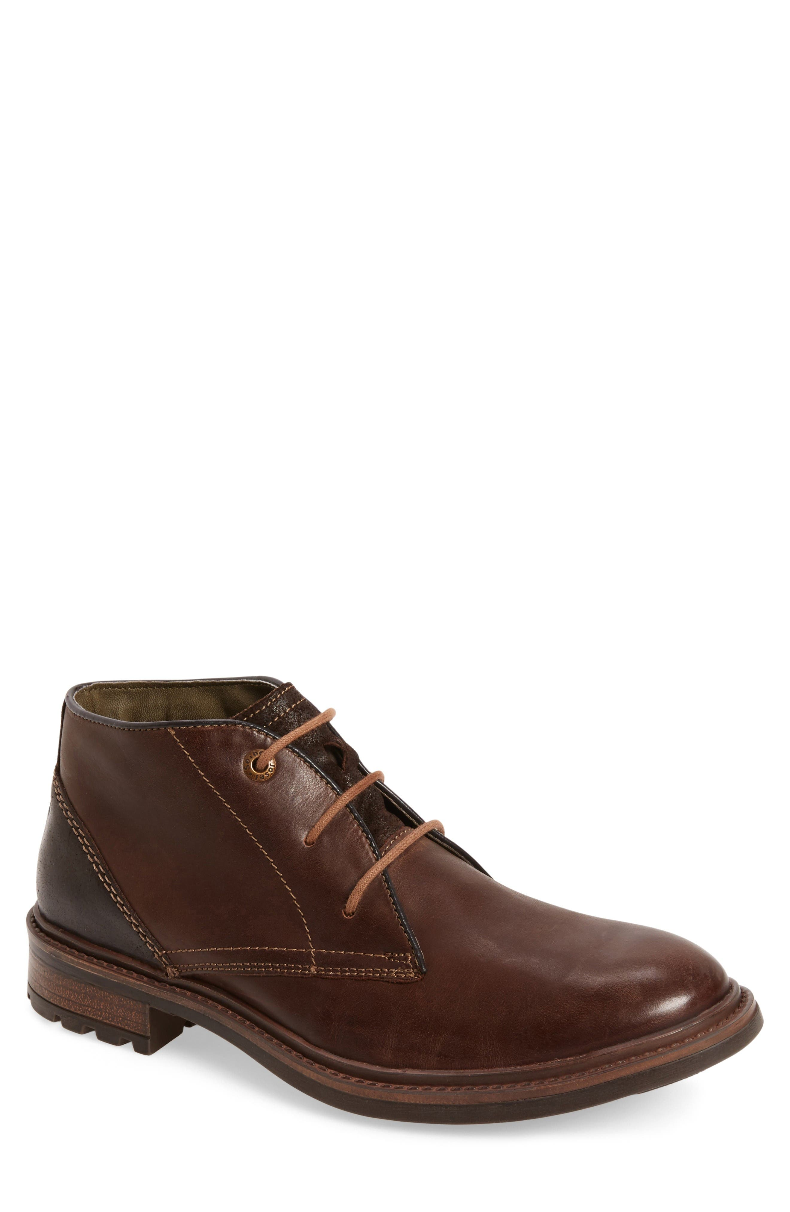 Josef Seibel 'Oscar 11' Chukka Boot (Men)
