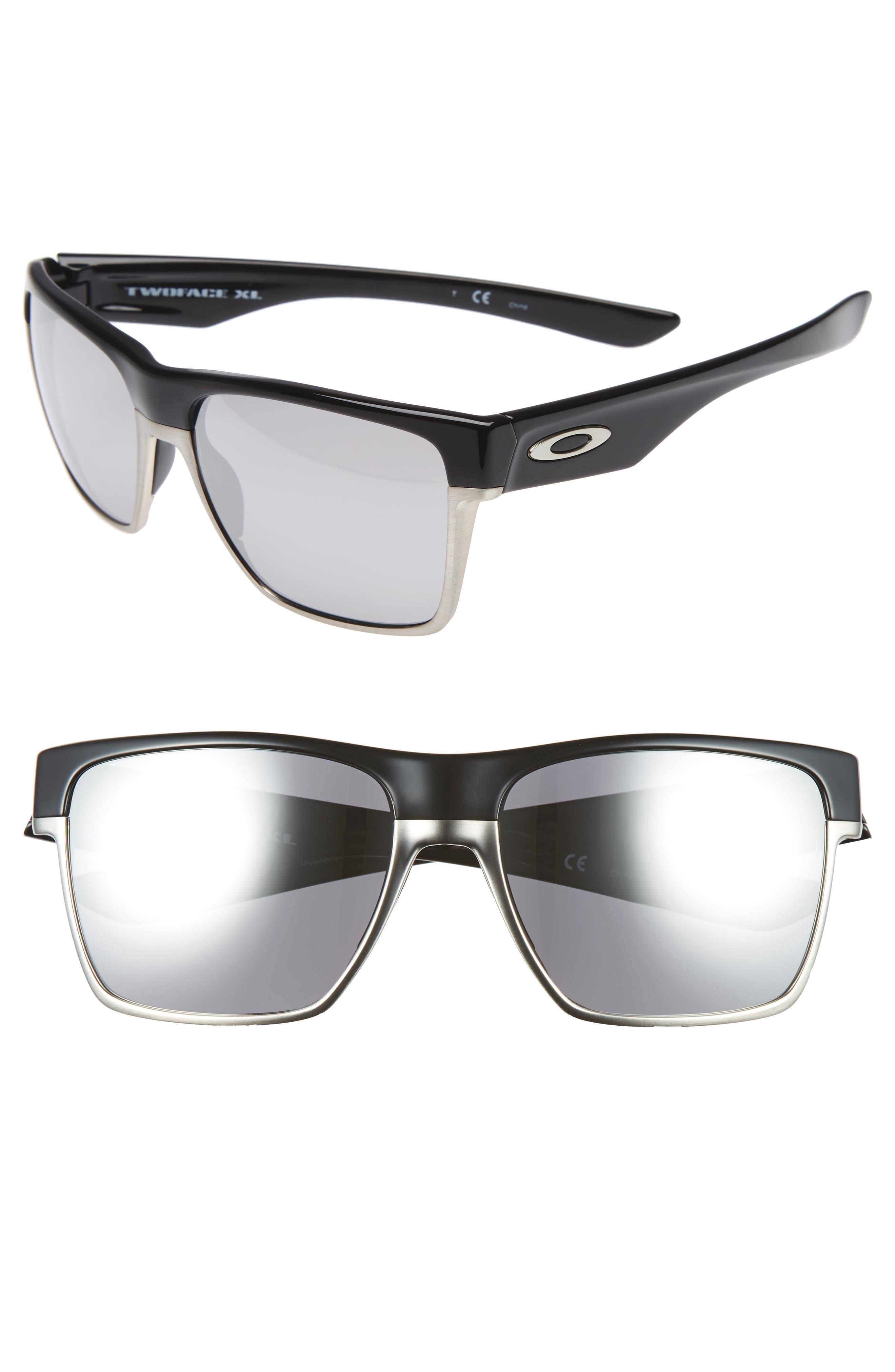 OAKLEY Twoface XL 59mm Sunglasses