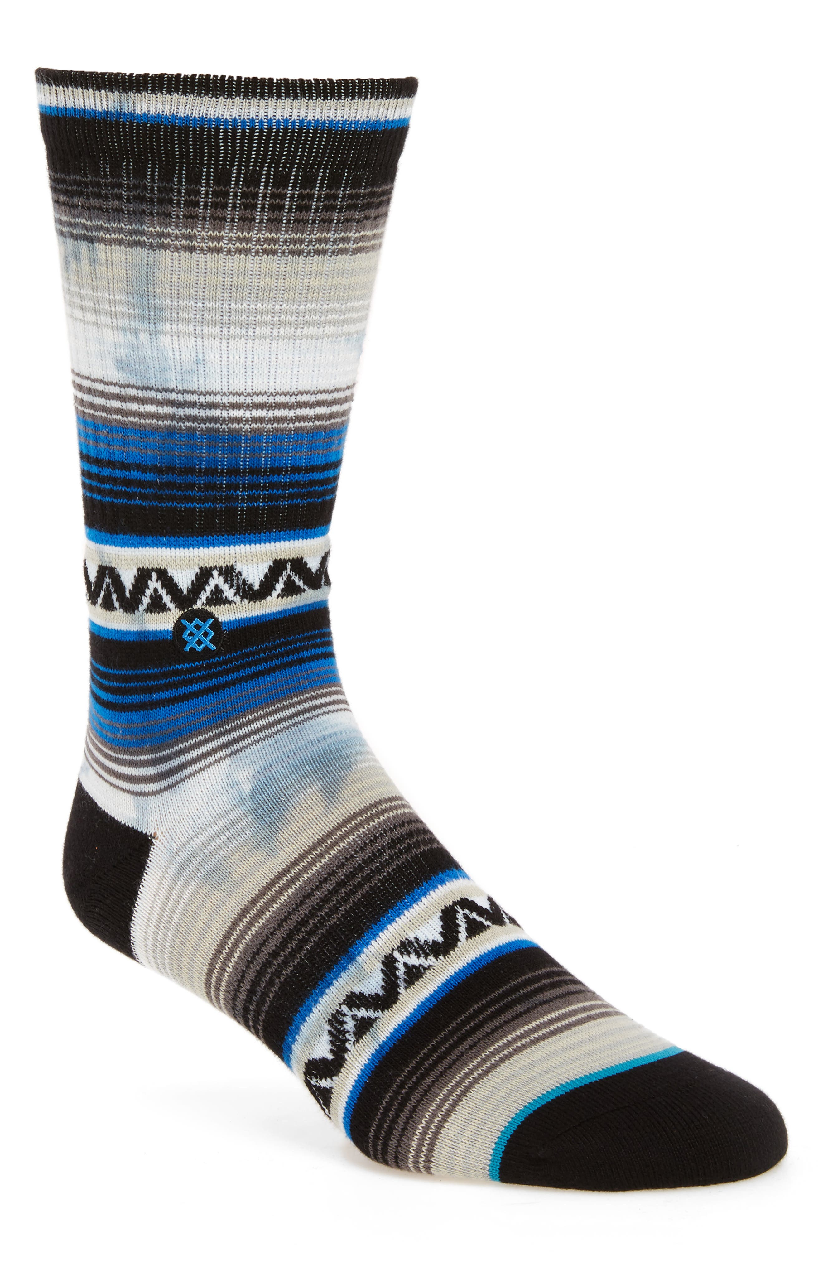 Alternate Image 1 Selected - Stance Mexi Crew Socks