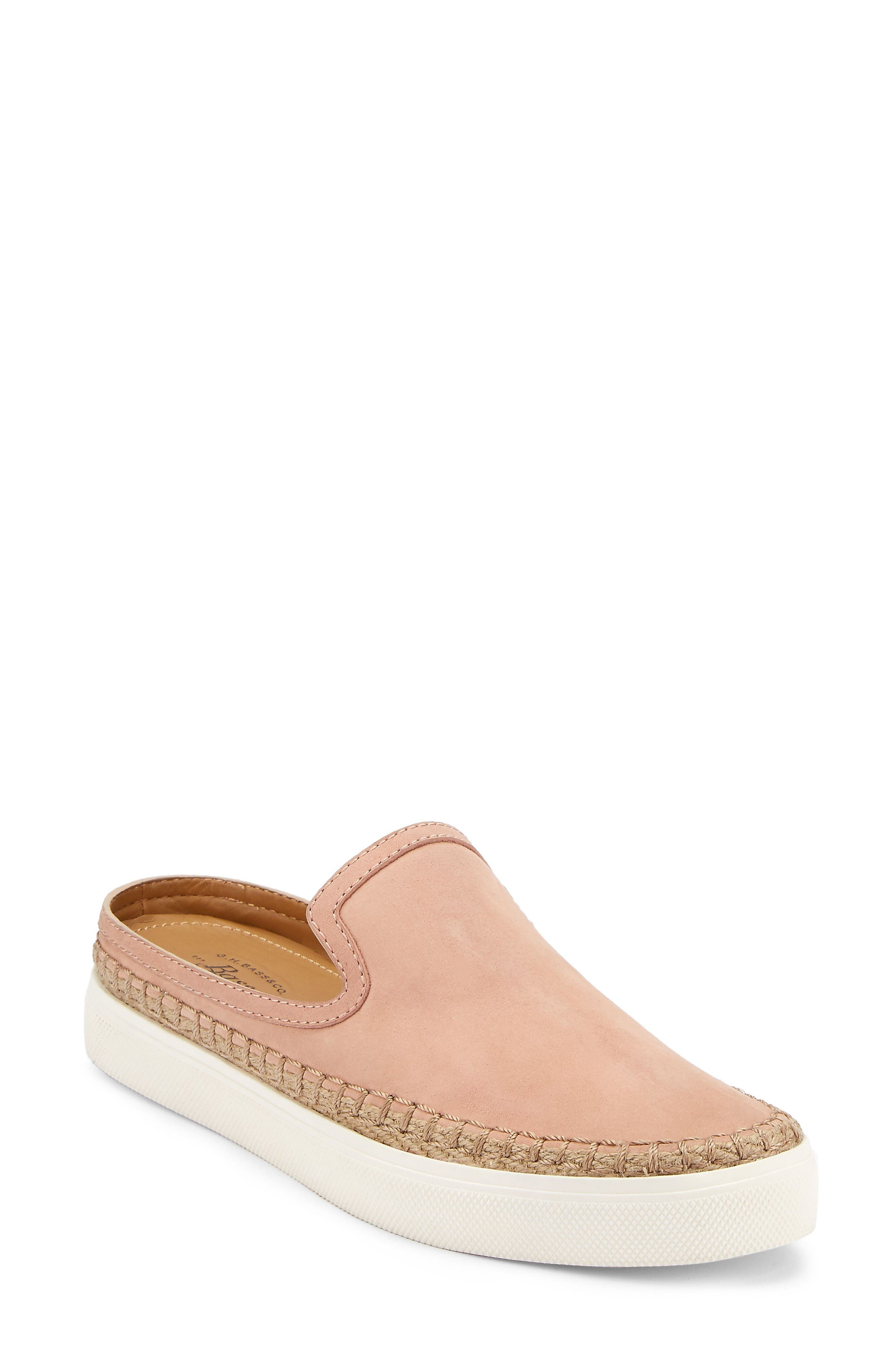 Alternate Image 1 Selected - G.H. Bass & Co. Lola Slip-On Sneaker (Women)