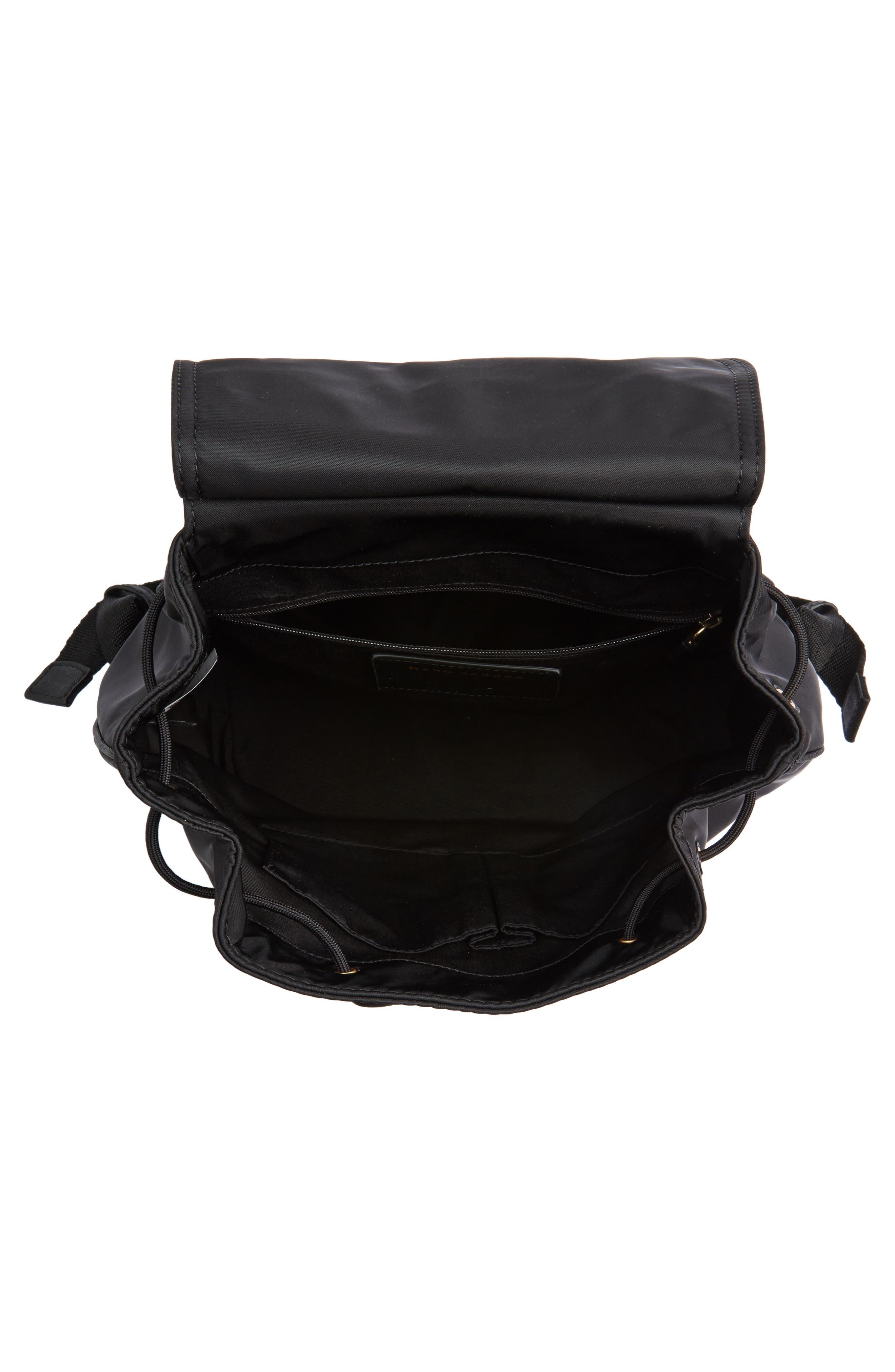 Alternate Image 4  - MARC JACOBS Trooper Nylon Backpack