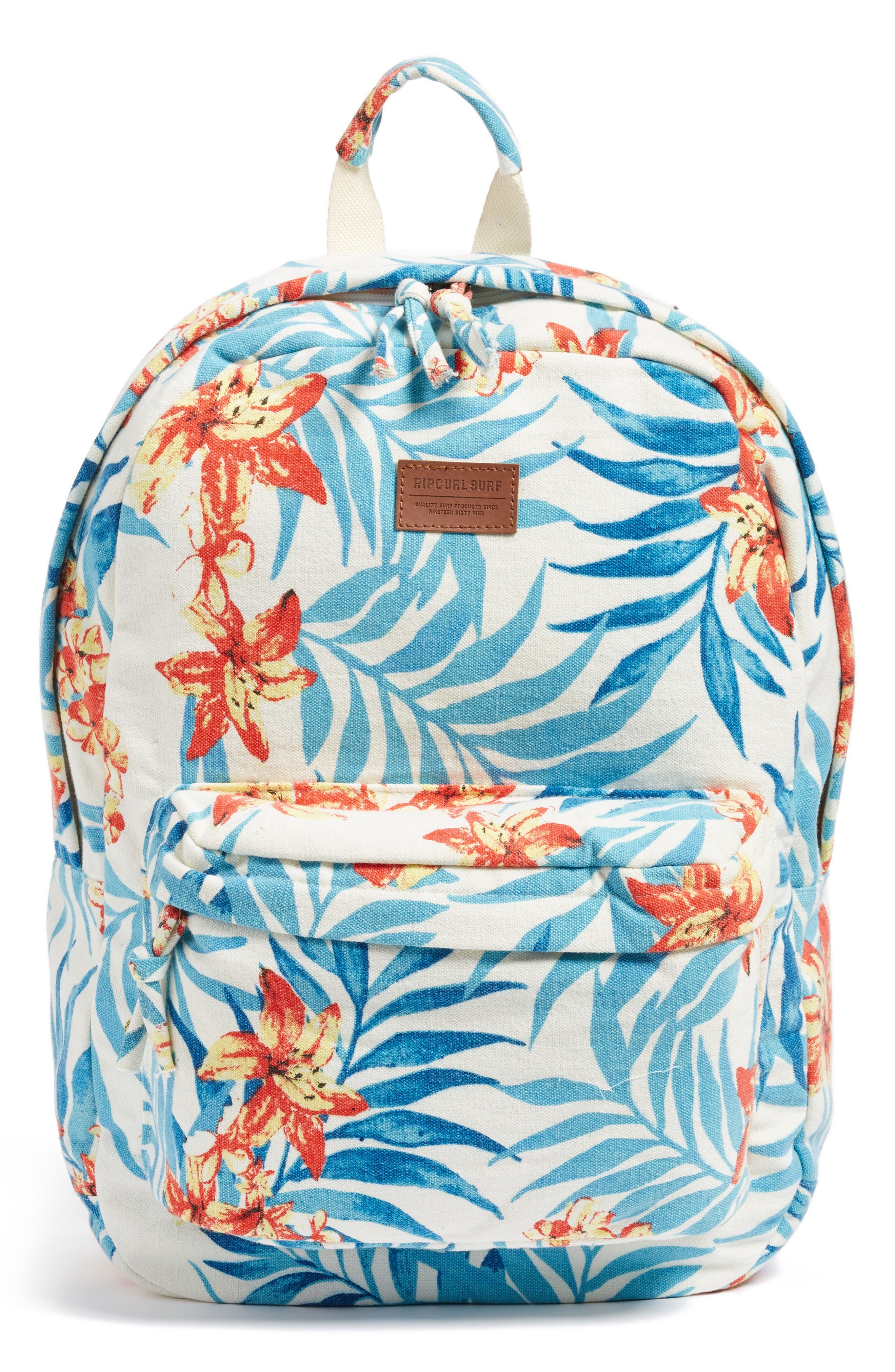 RIP CURL Tropicana Backpack