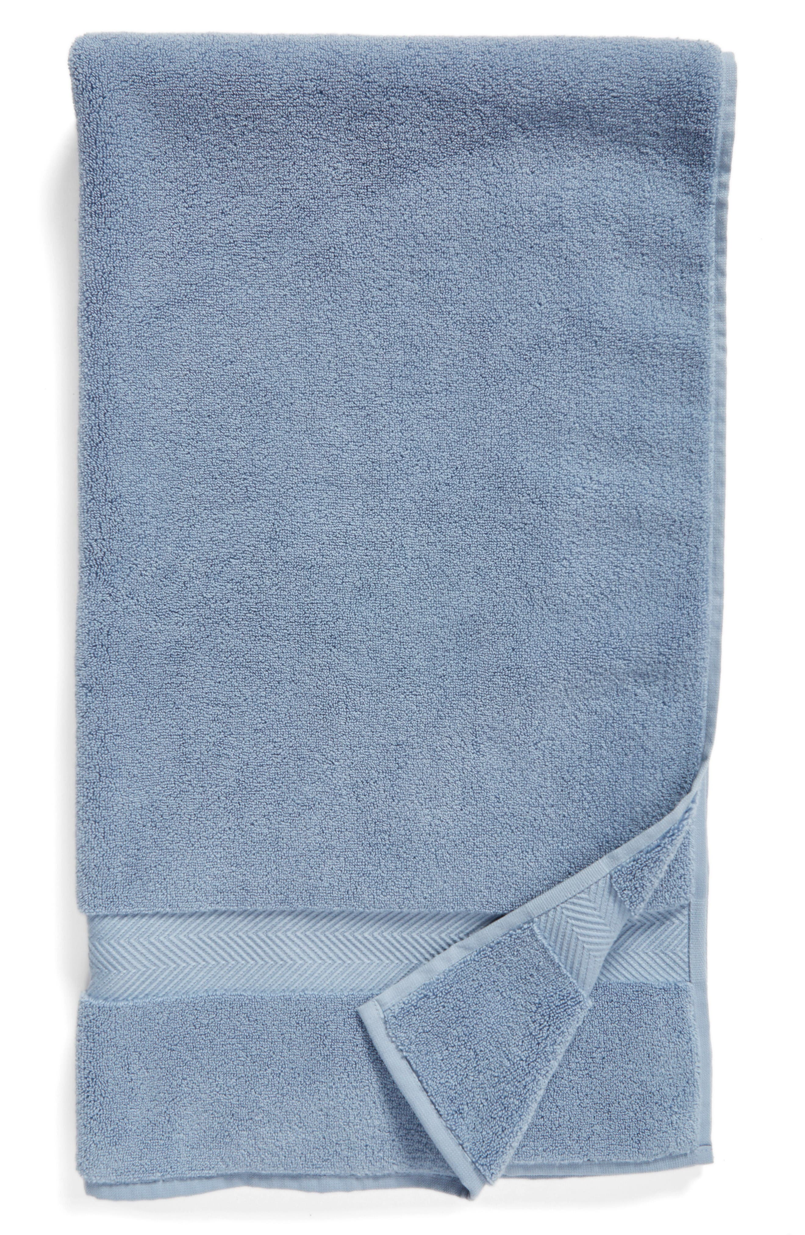 Nordstrom at Home Hydrocotton Bath Towel (2 for $49)