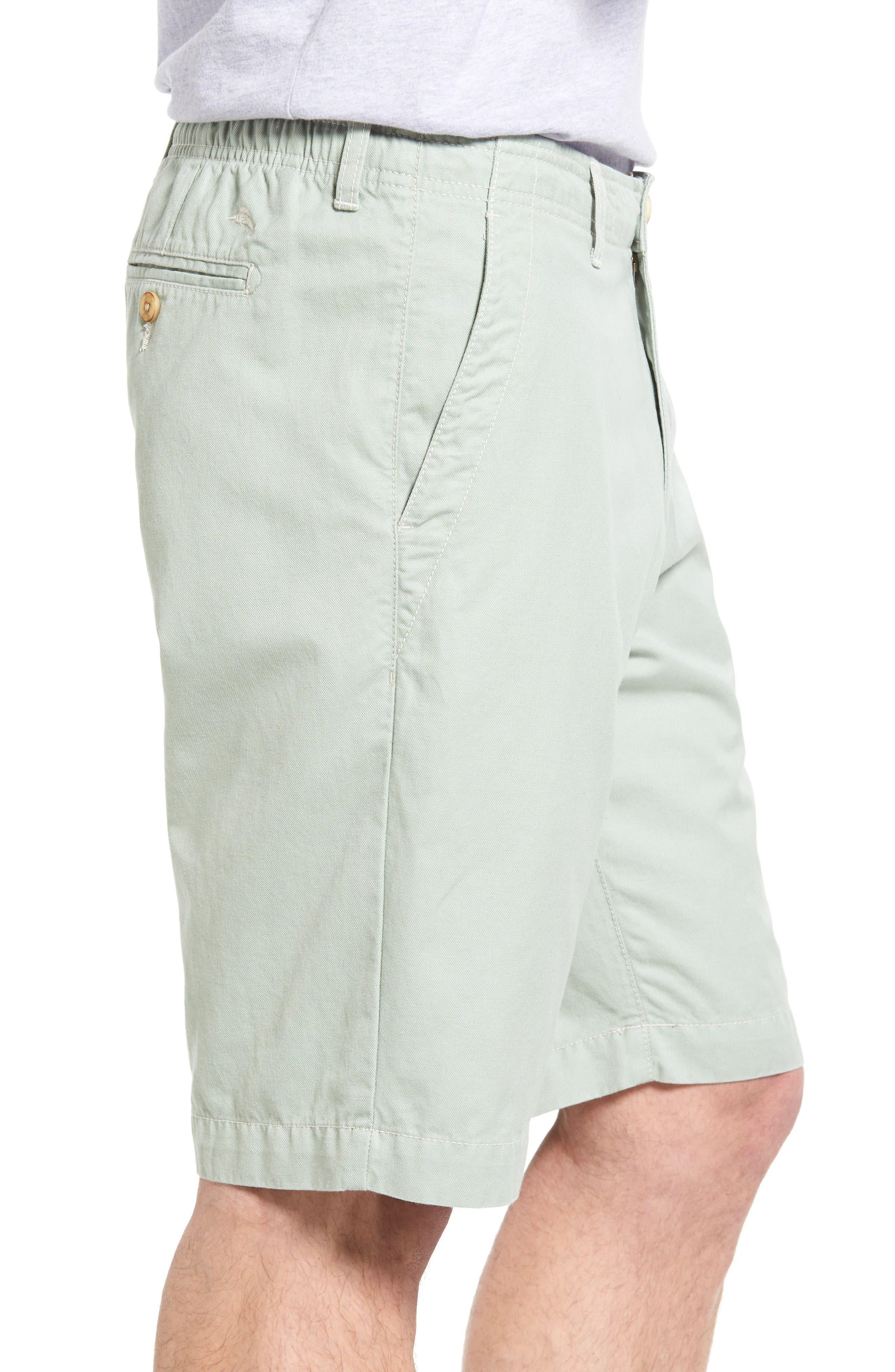 Aegean Lounger Shorts,                             Alternate thumbnail 3, color,                             Iceberg Green