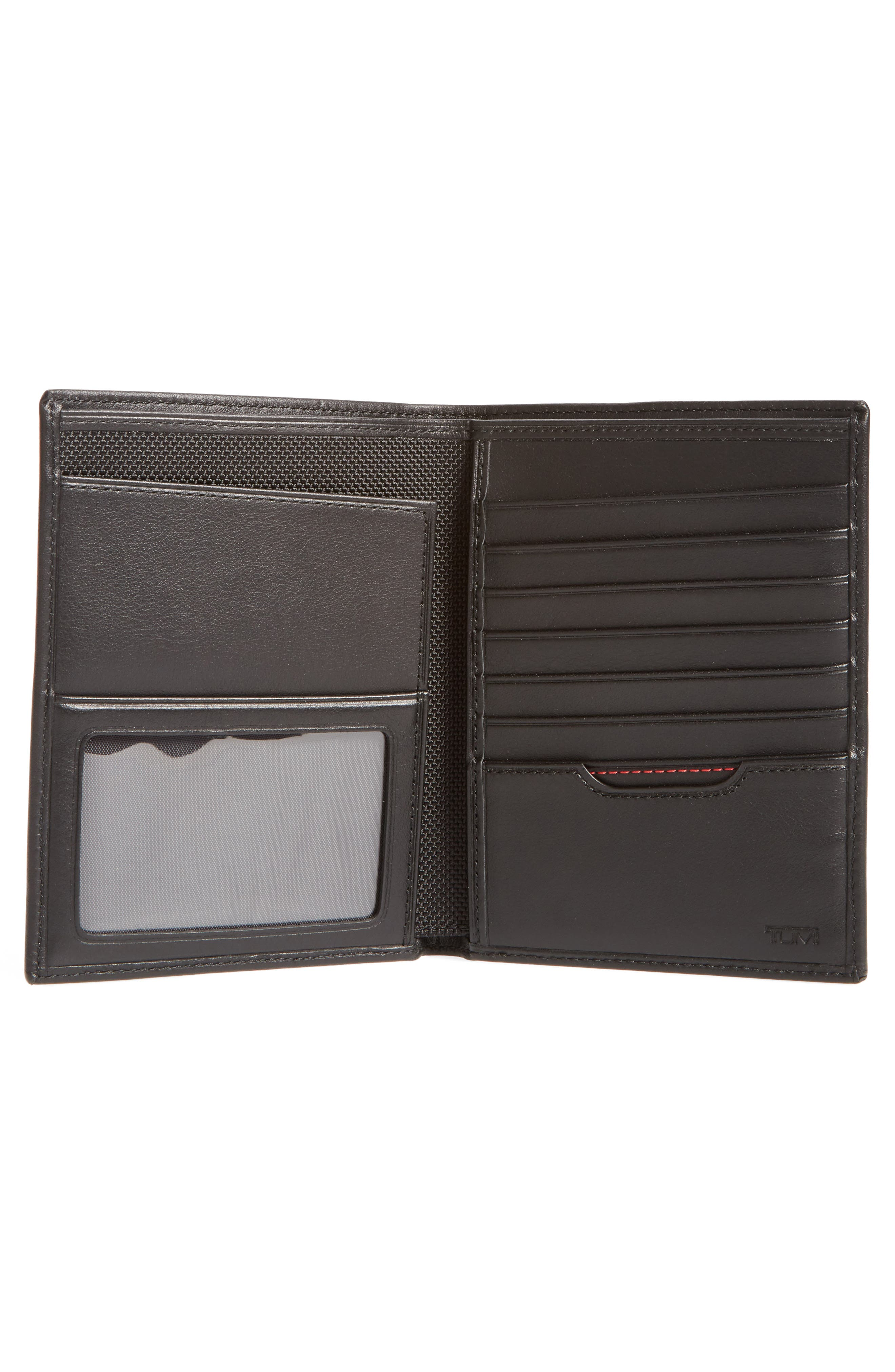 Alternate Image 2  - Tumi Delta Passport Case