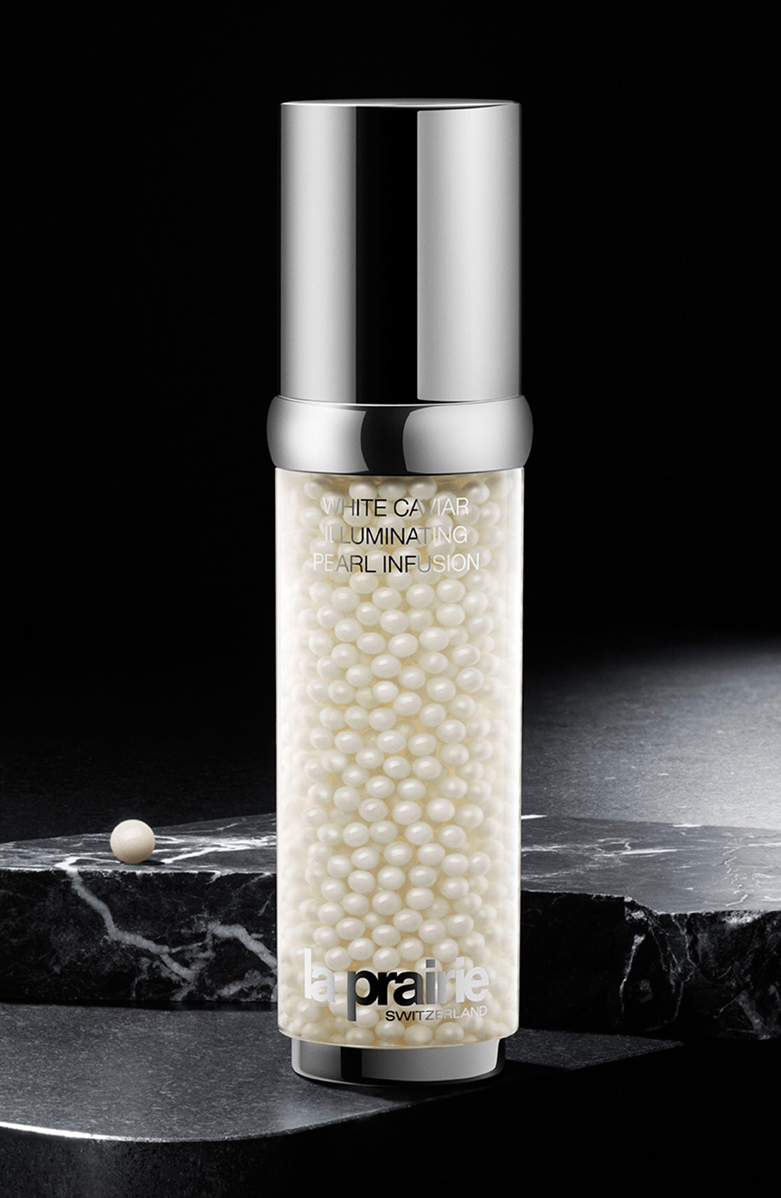 White Caviar Illuminating Pearl Infusion,                             Alternate thumbnail 4, color,                             No Color