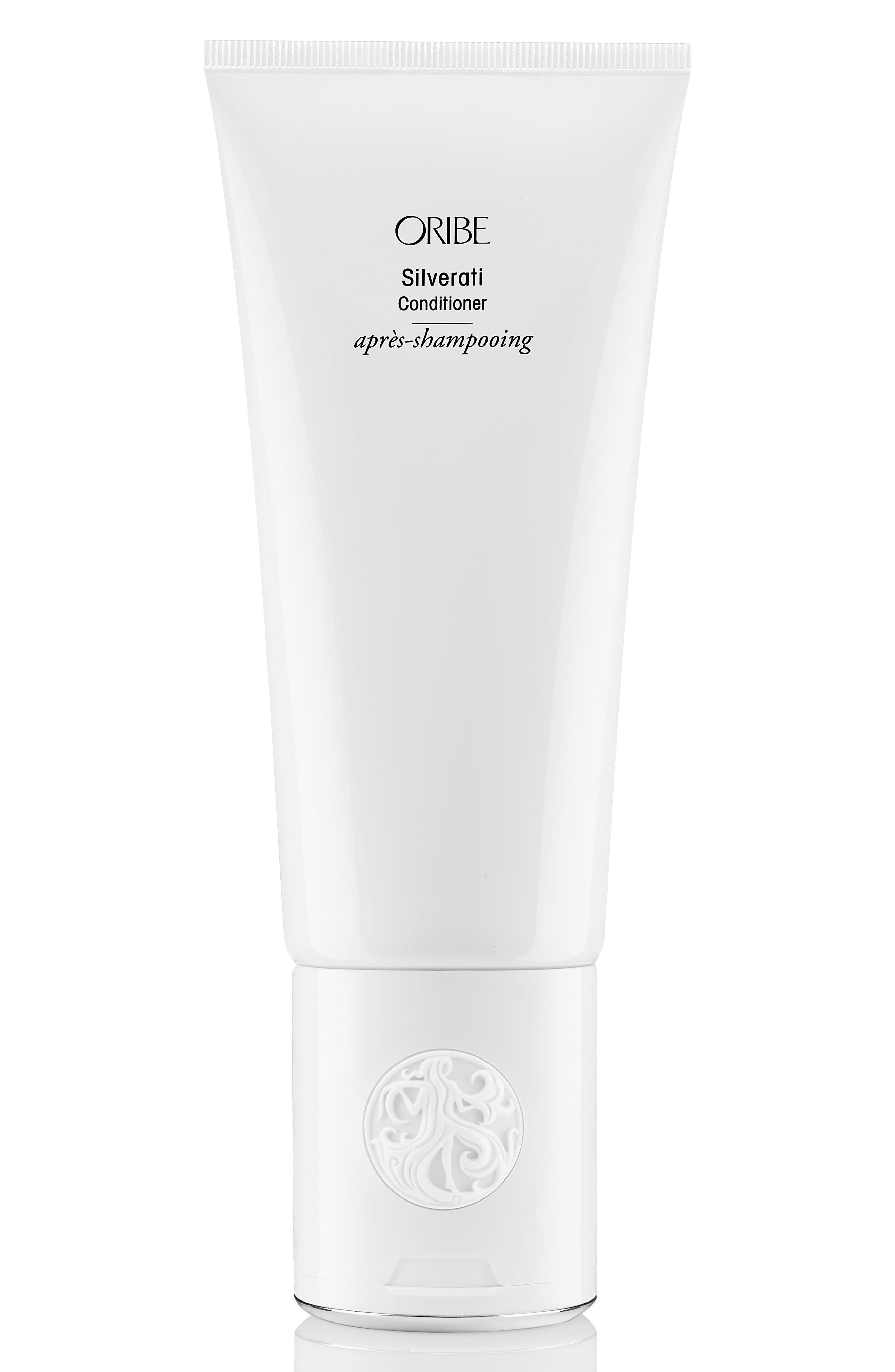 SPACE.NK.apothecary Oribe Silverati Conditioner,                             Main thumbnail 1, color,                             No Color