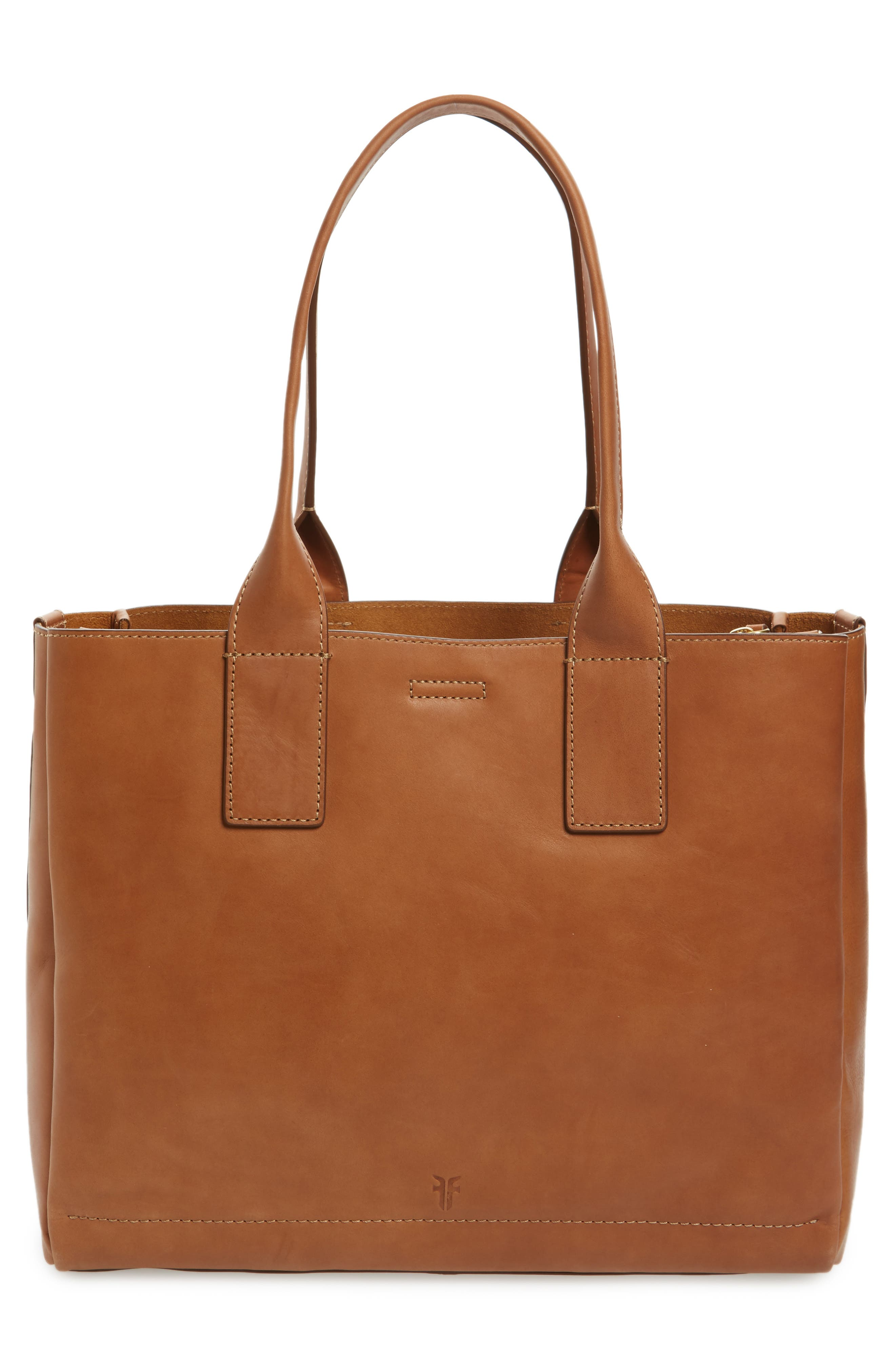 Alternate Image 3  - Frye Ilana Leather Tote
