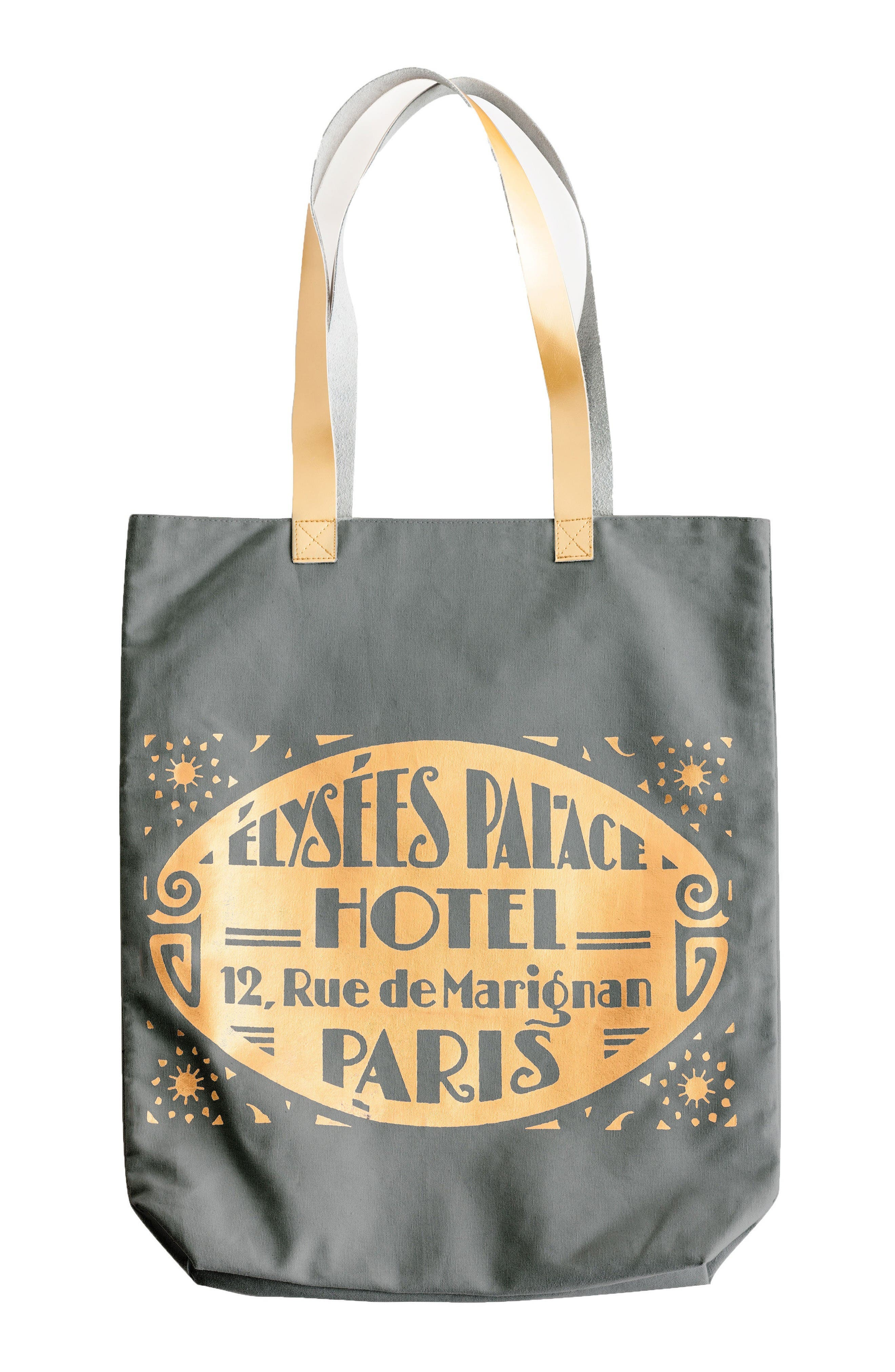 Rosanna Graphic Tote Bag