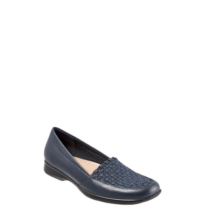 Jenkins Loafer Flat