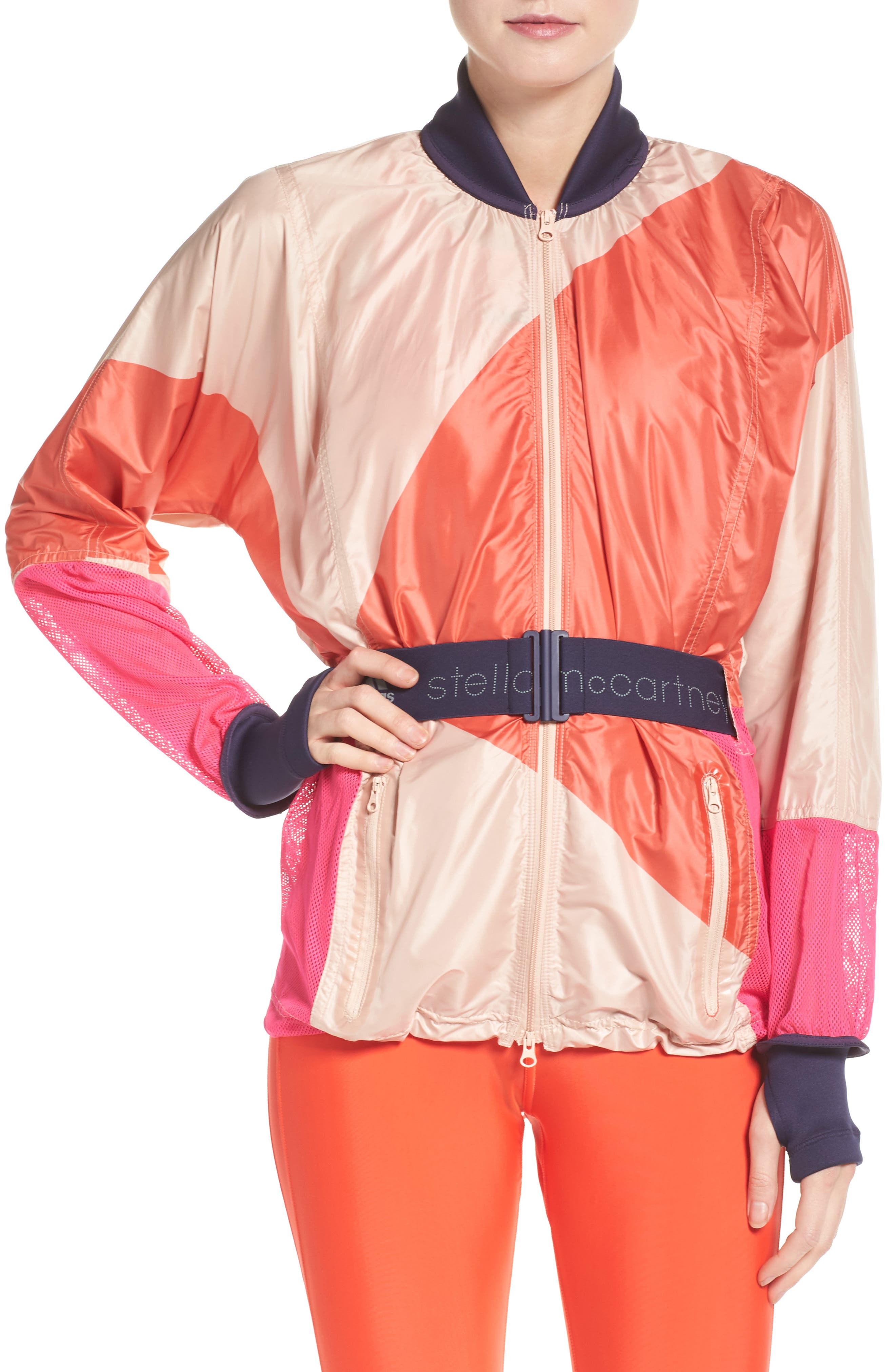 adidas by Stella McCartney Kite Climastorm® Run Jacket