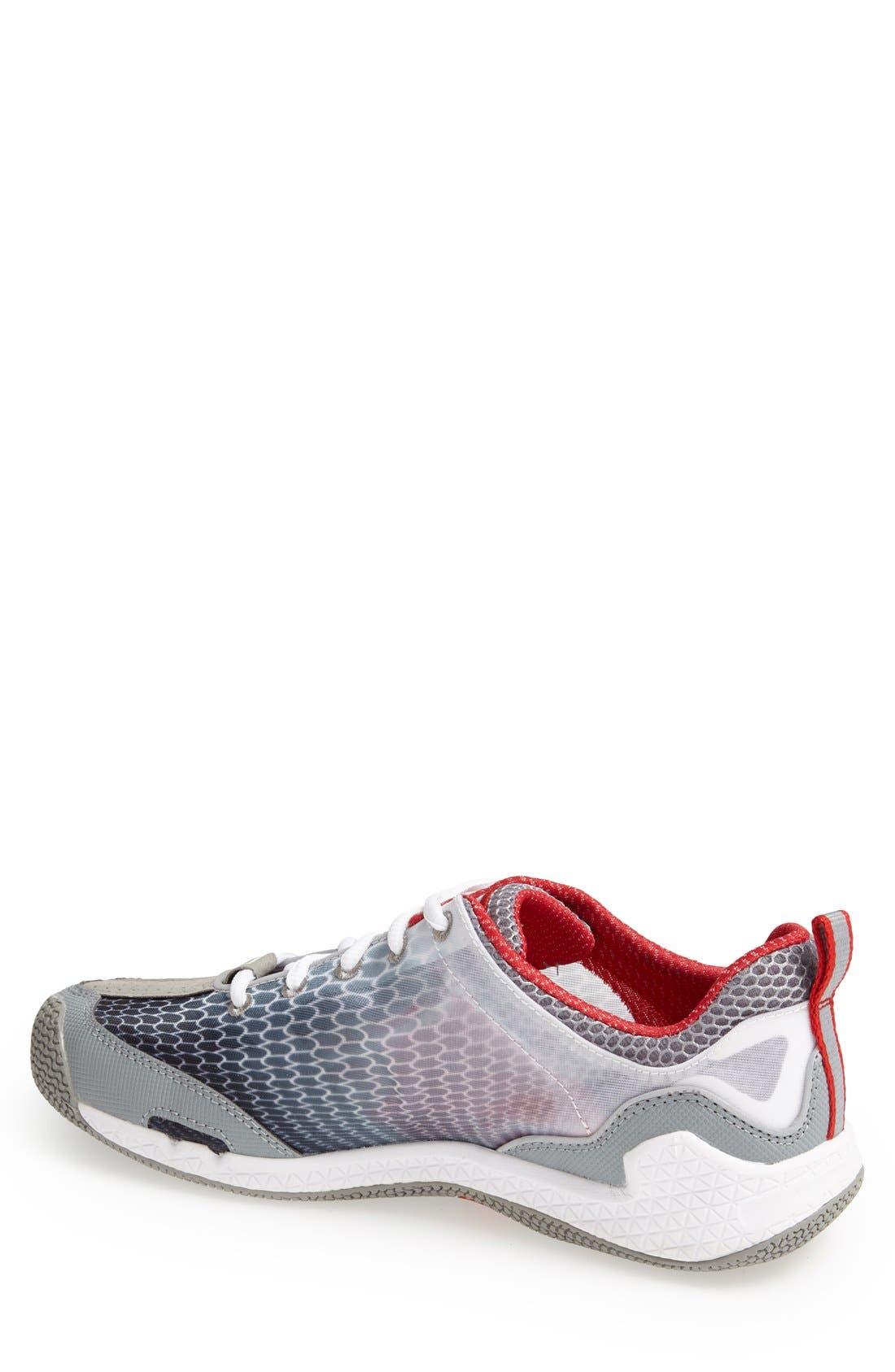 Alternate Image 2  - Sperry 'Sea Racer' Training Shoe (Men)