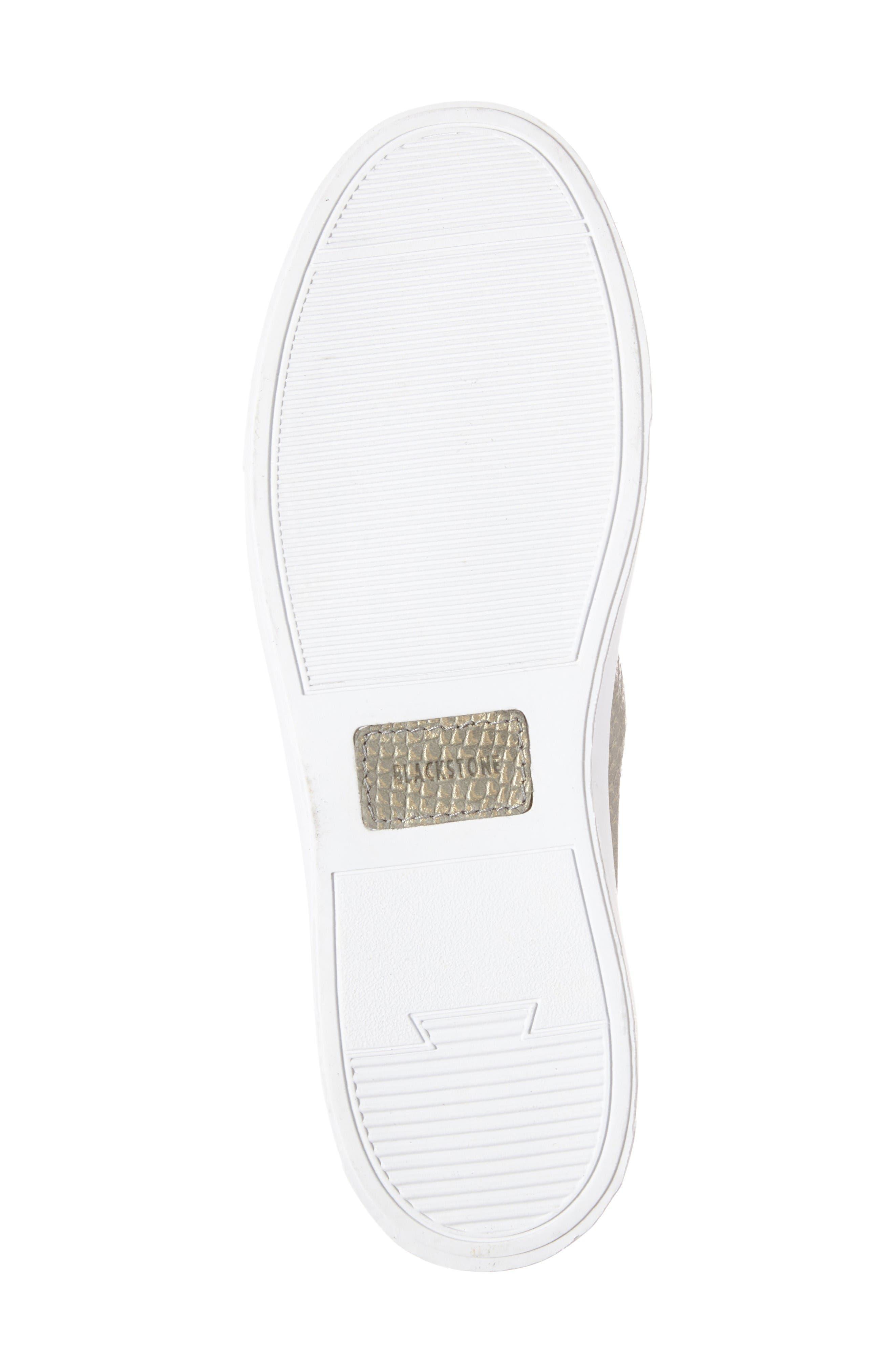 NL28 Midi Sneaker,                             Alternate thumbnail 4, color,                             Grey Nubuck