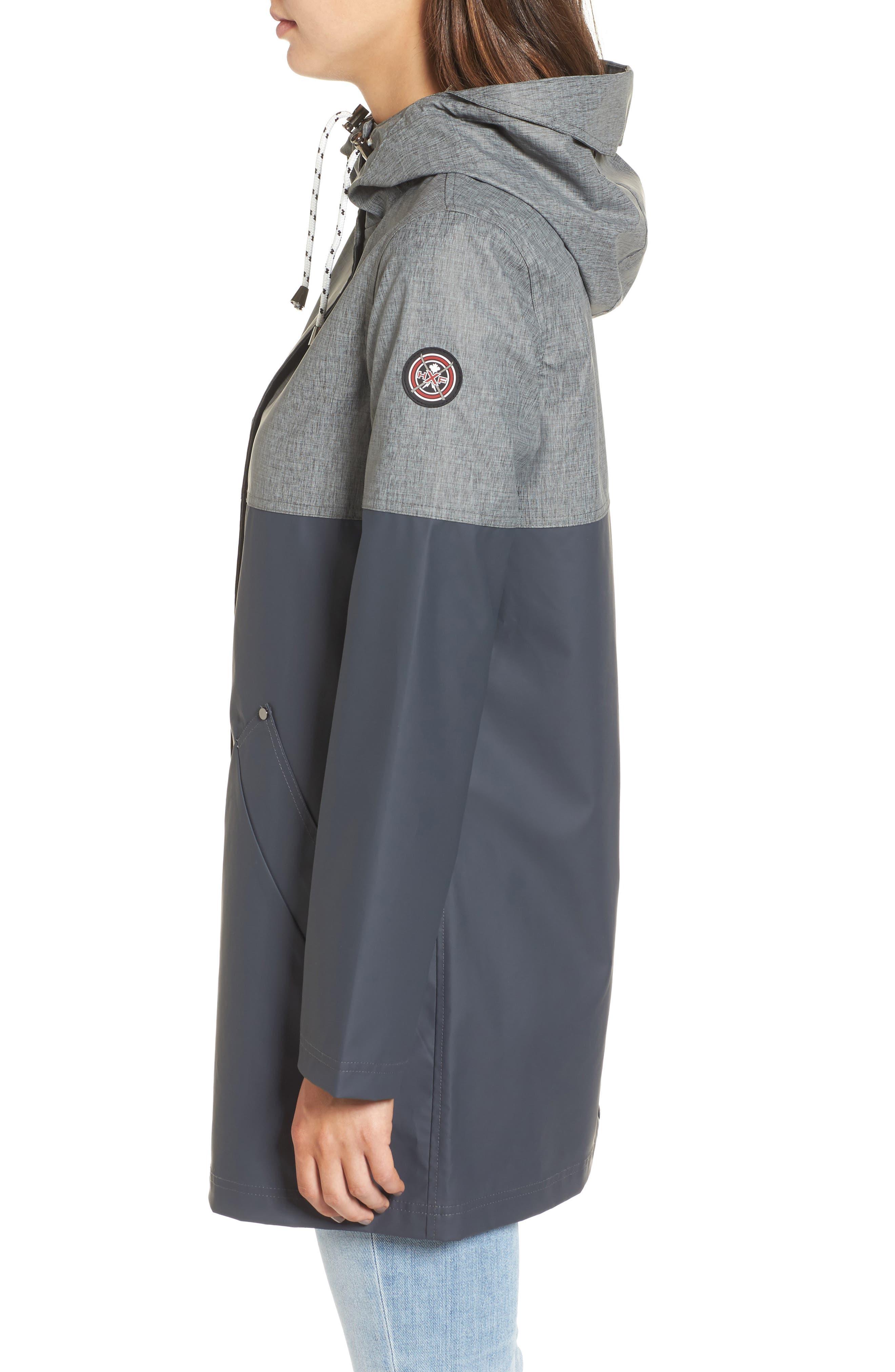 Alternate Image 3  - Halifax Colorblock Rain Jacket