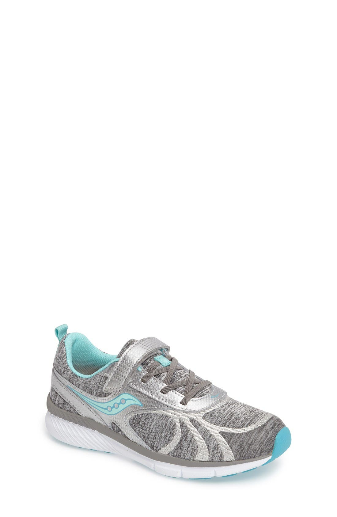 Saucony Velocity A/C Sneaker (Toddler & Little Kid)