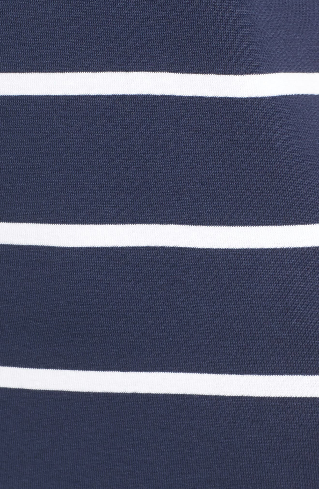Alternate Image 5  - Barbour Blakeney T-Shirt Dress