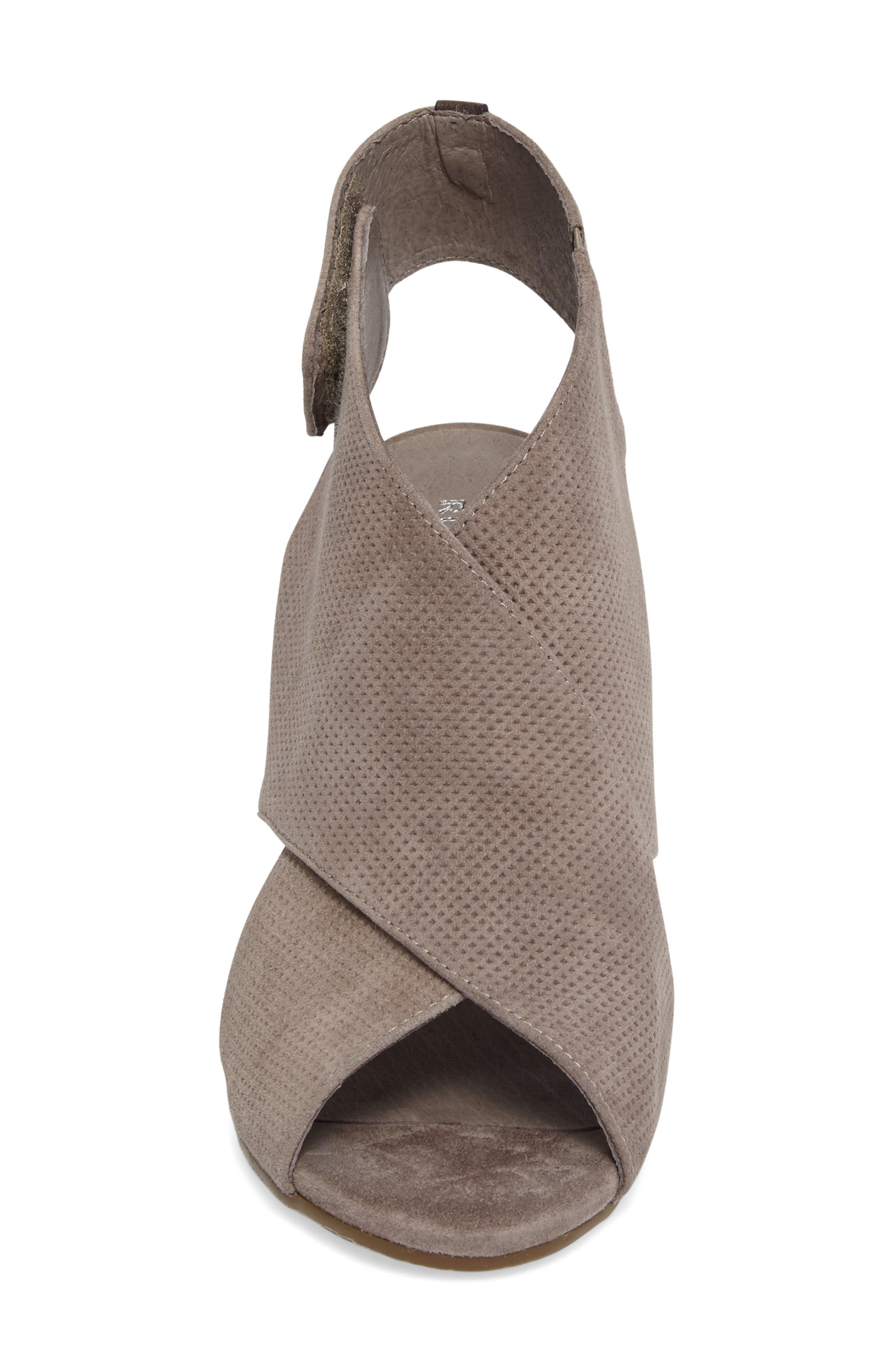 Alternate Image 4  - Rudsak Benedetta Block Heel Sandal (Women)