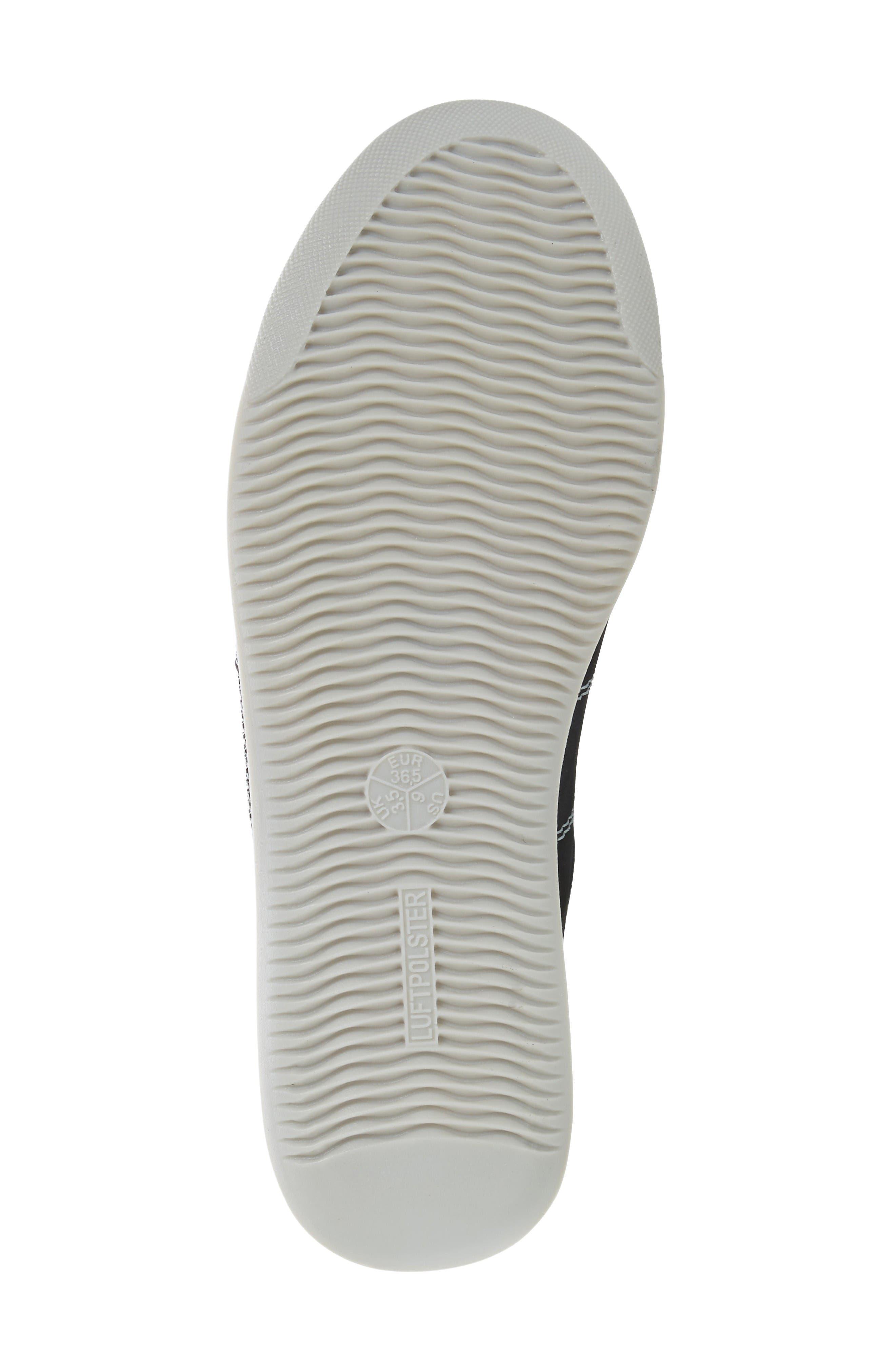 Alternate Image 6  - ara Rickie Sneaker (Women)