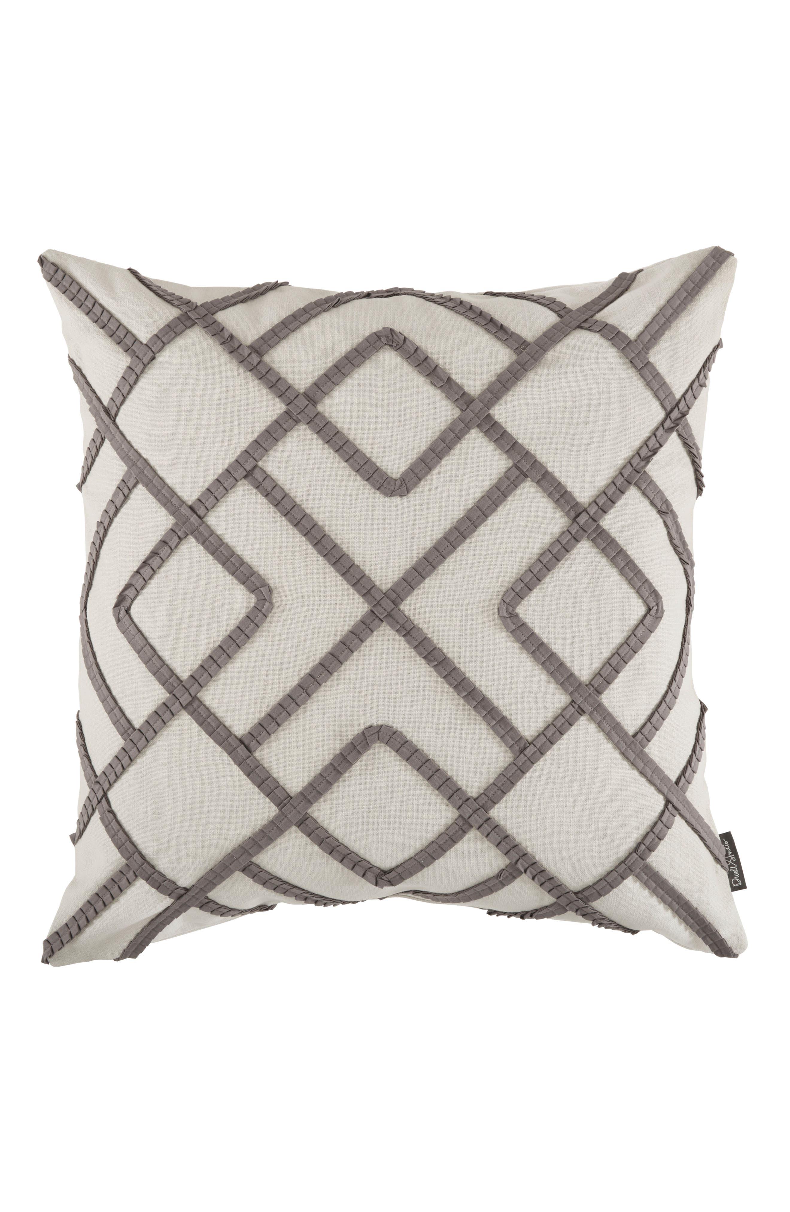Alternate Image 1 Selected - DwellStudio Windsor Accent Pillow