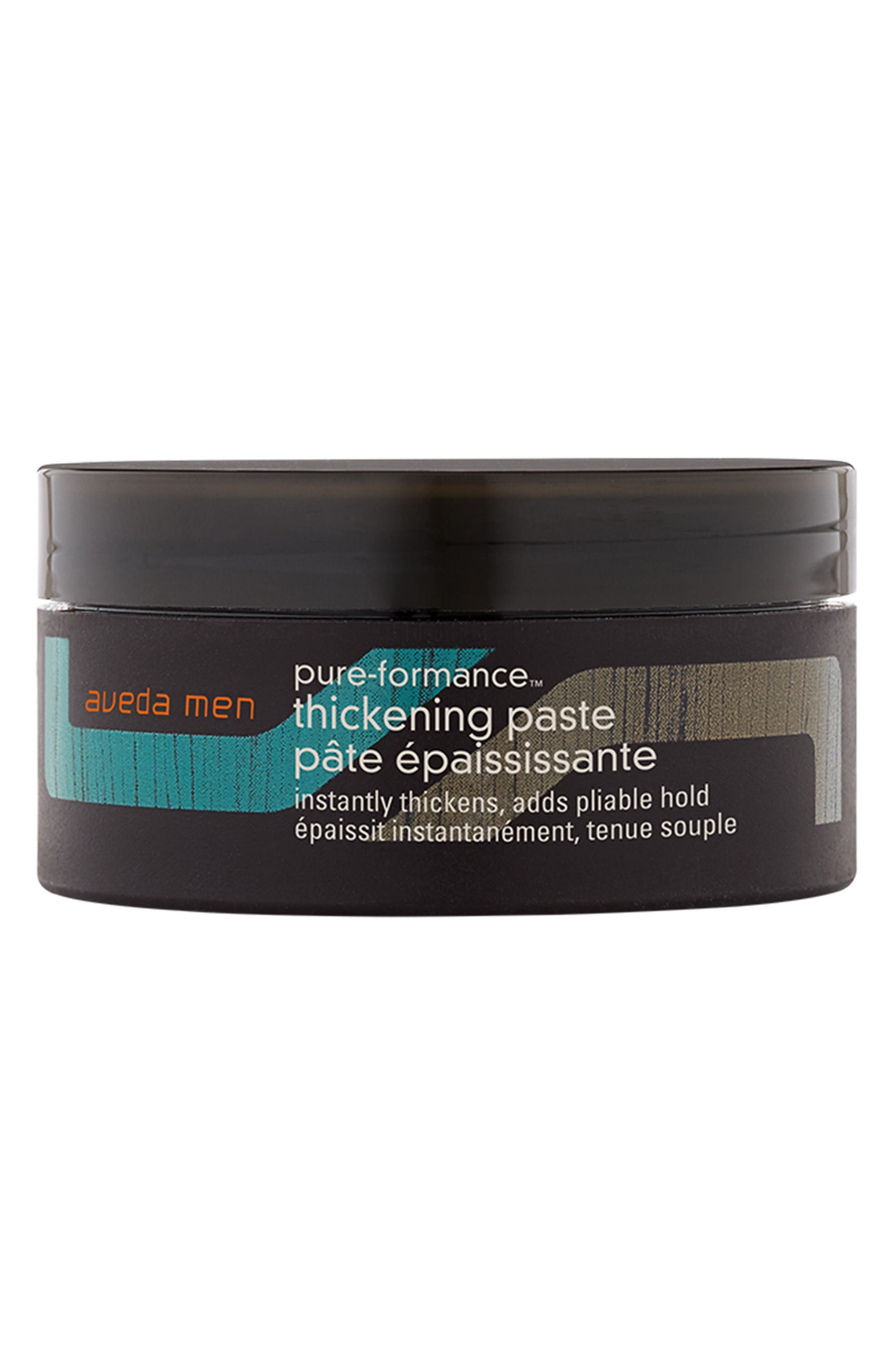 Men Pure-Formance Thickening Paste,                             Main thumbnail 1, color,                             No Color