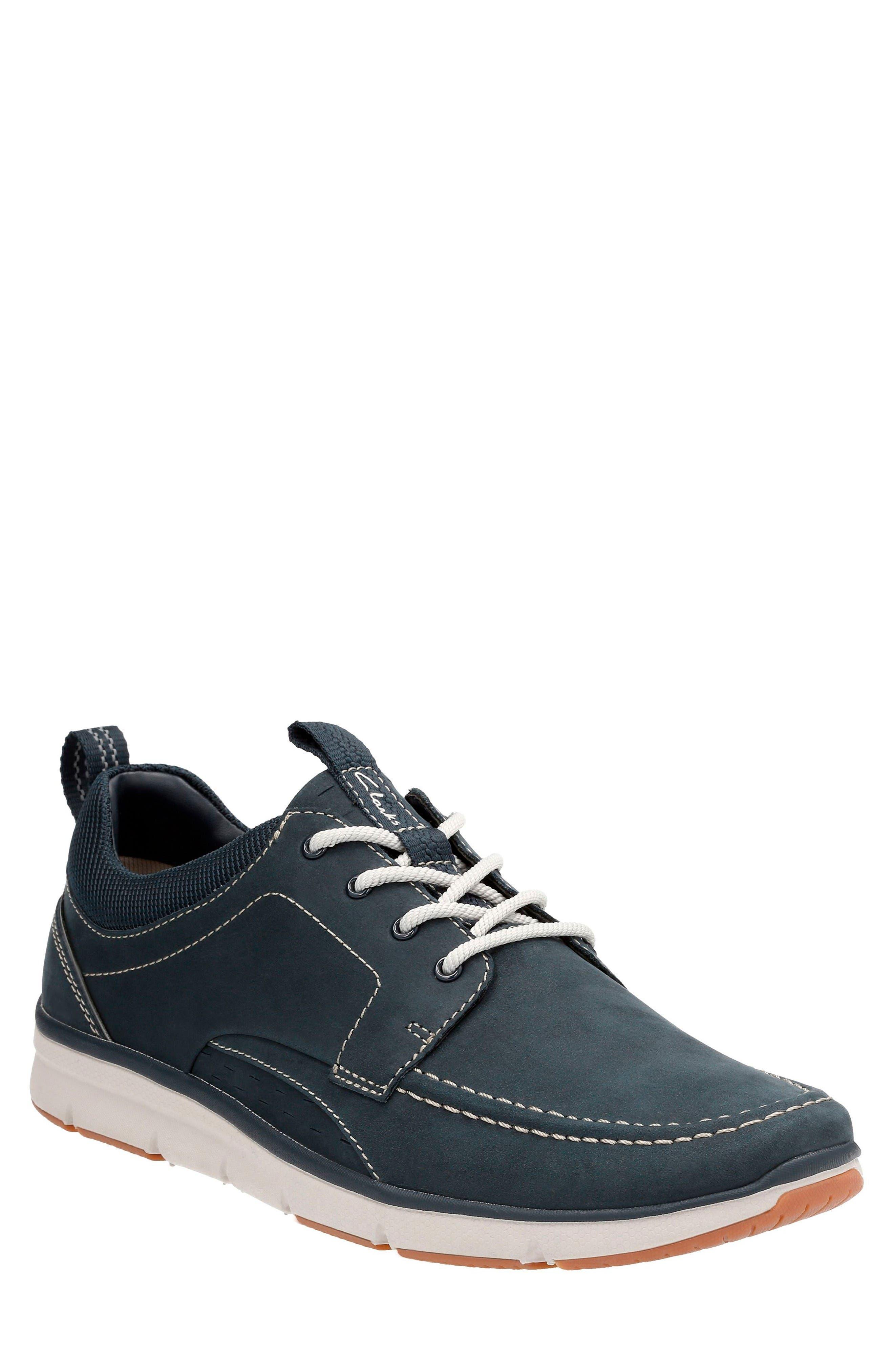 Clarks® Orson Bay Sneaker (Men)