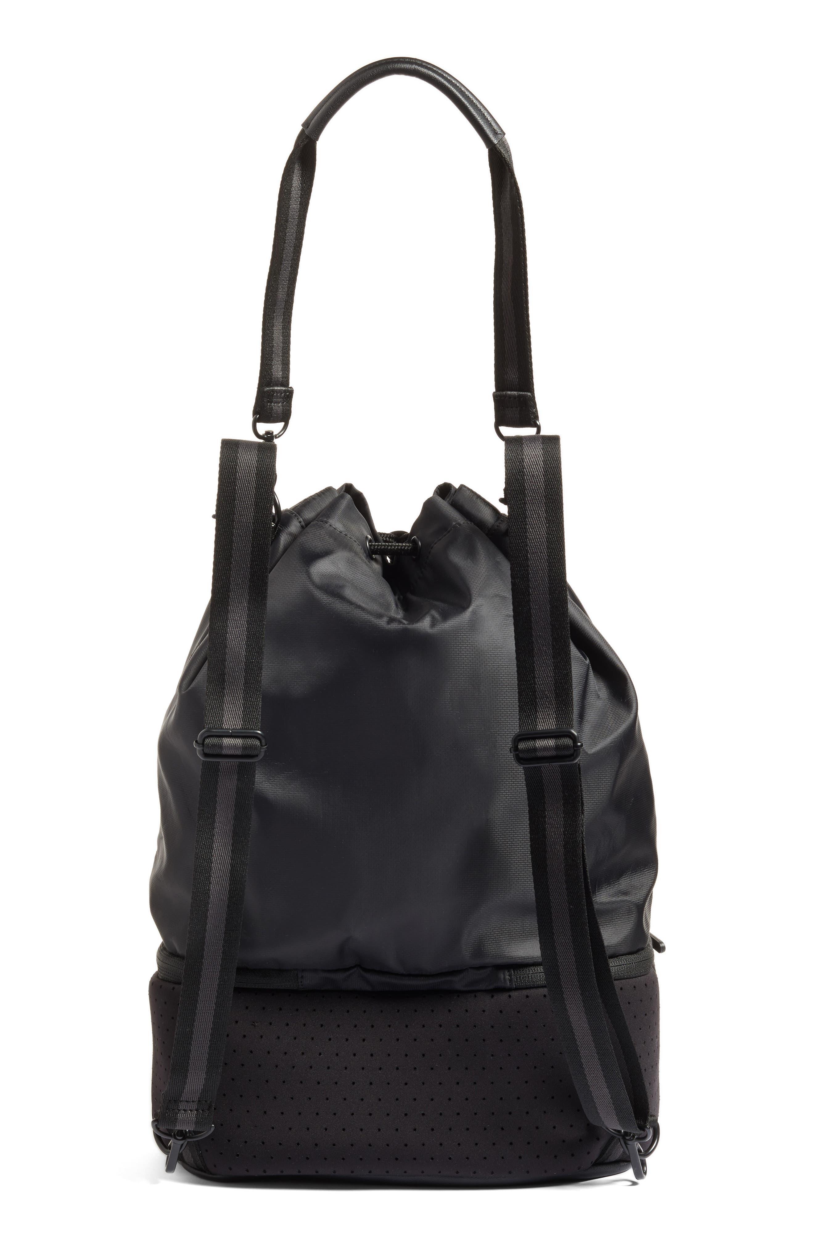 Alternate Image 3  - Zella Convertible Backpack