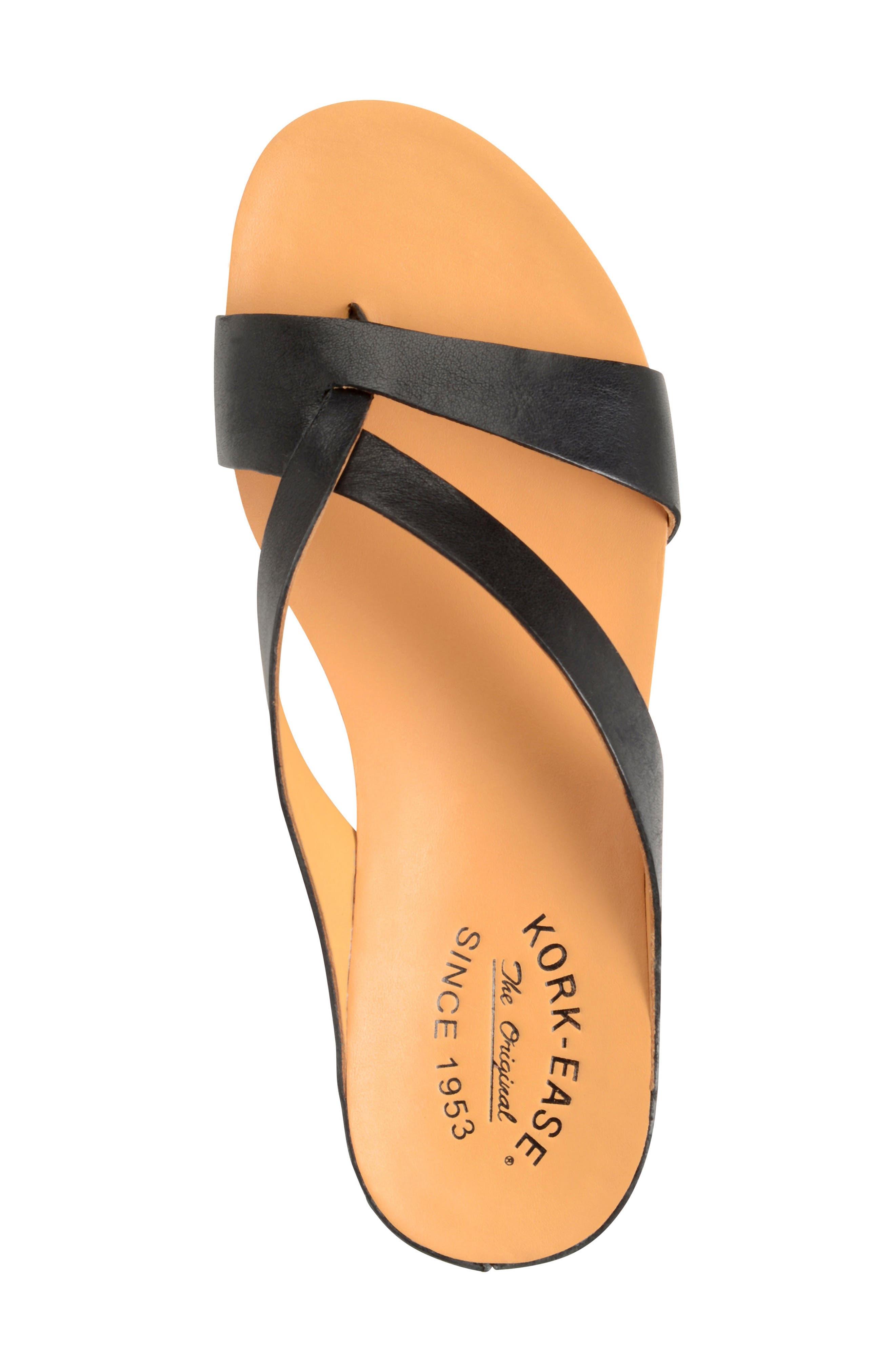 Alternate Image 3  - Kork-Ease® Devoe Sandal (Women)