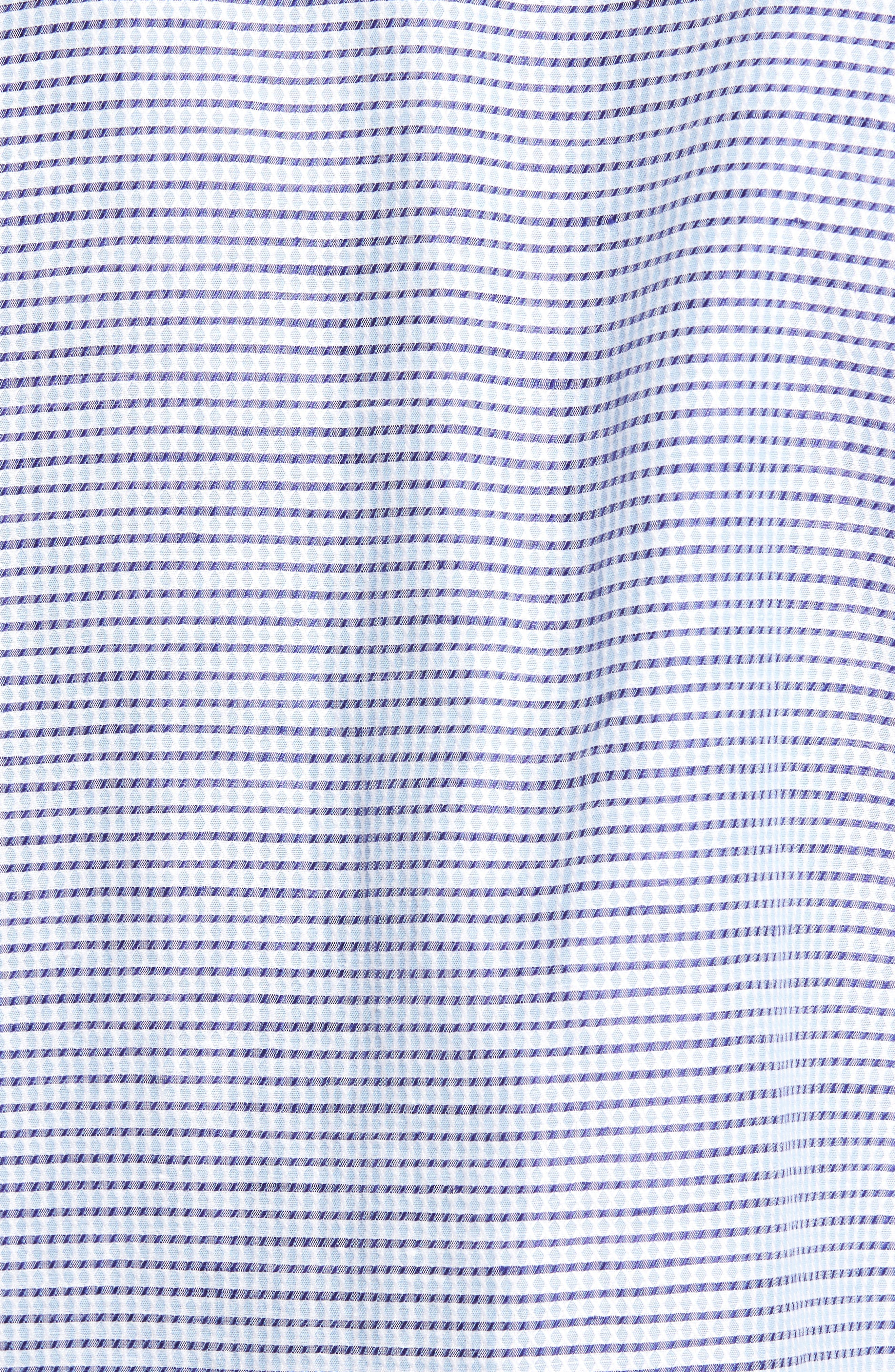 Alternate Image 5  - Rodd & Gunn Upper Hutt Original Fit Sport Shirt