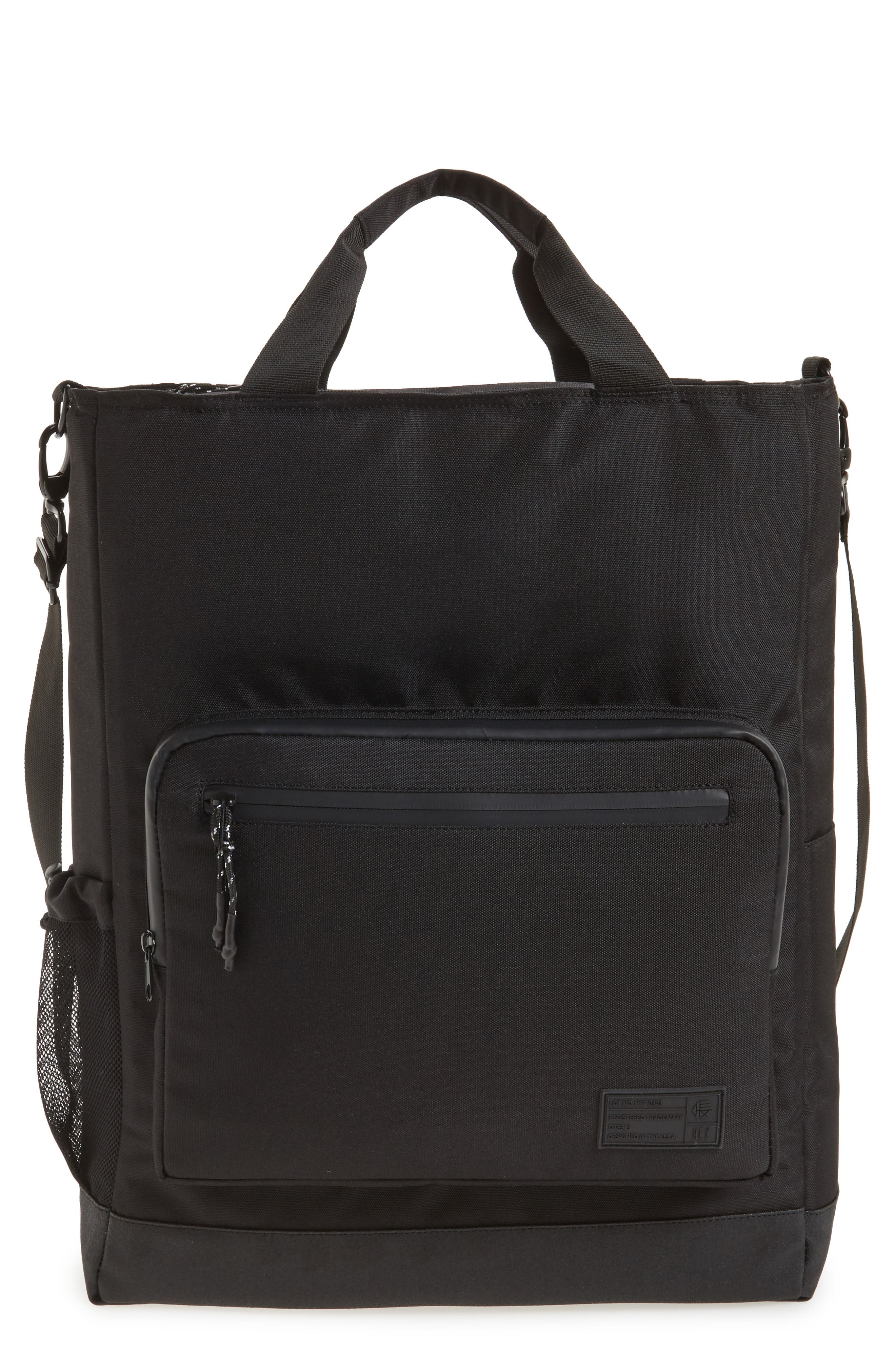 HEX Surf Tote Bag